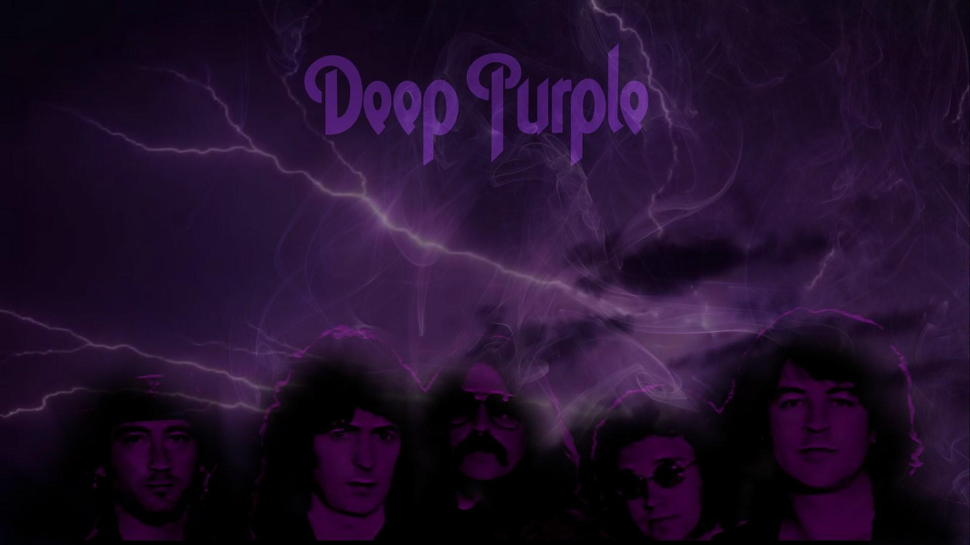 HD Wallpaper | Background ID:526390. Music Deep Purple
