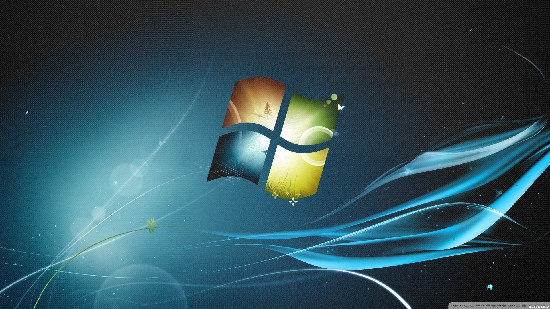 Windows Purple HD desktop wallpaper : Widescreen : High 1920×1080 Windows 7 HD  Wallpapers