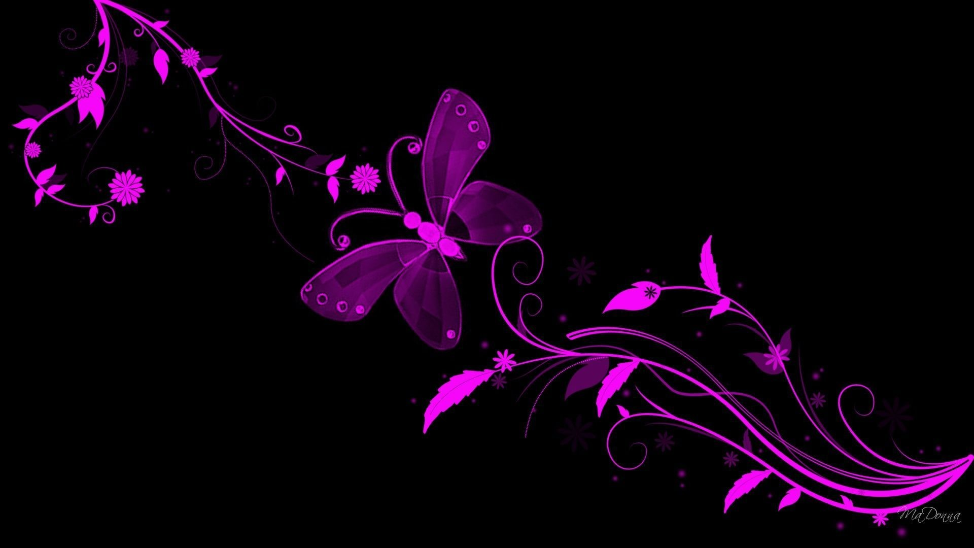 Tags: Black Purple. Category: Backgrounds