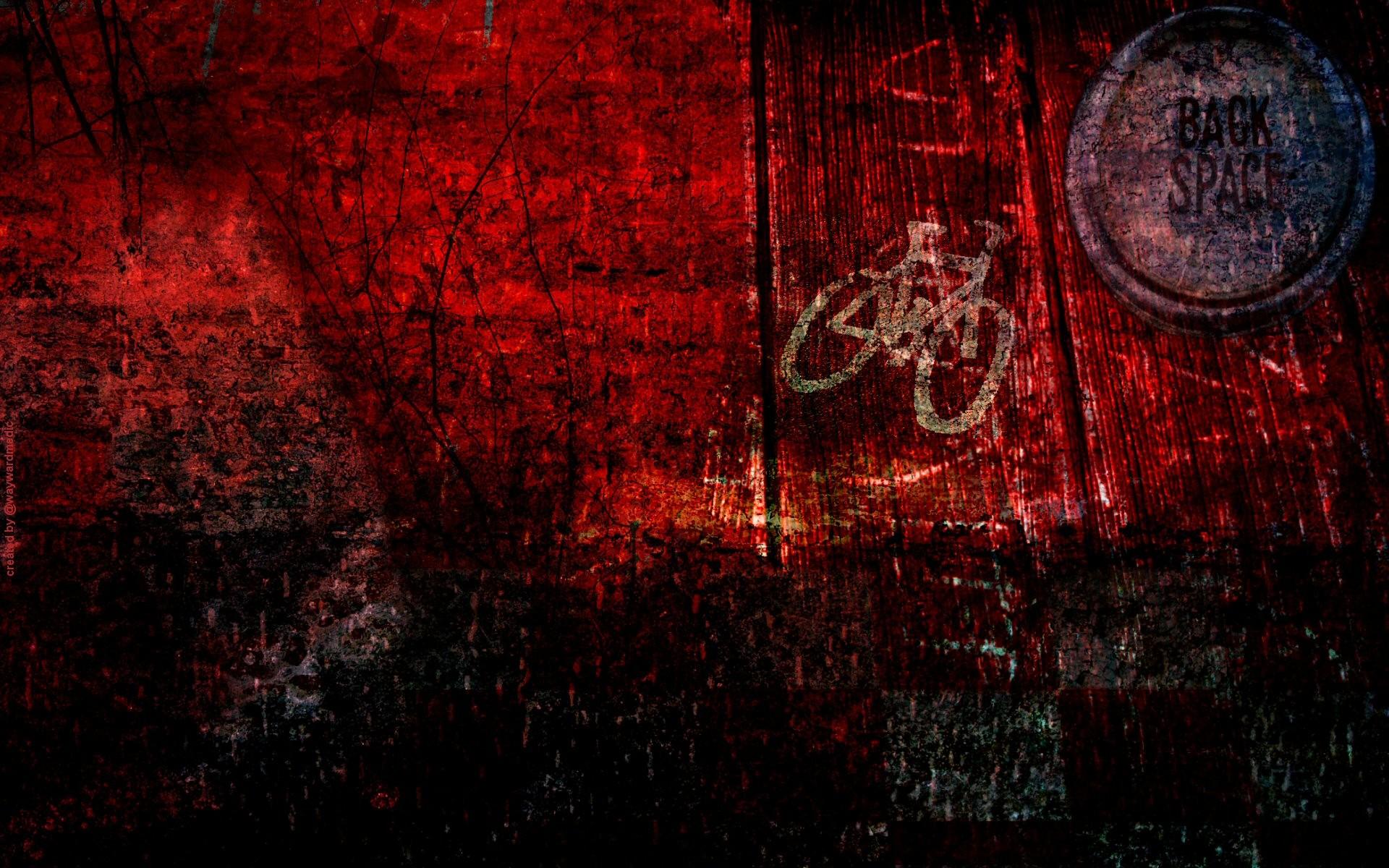 Red grunge twitter background by waywardmedic Red grunge twitter background  by waywardmedic