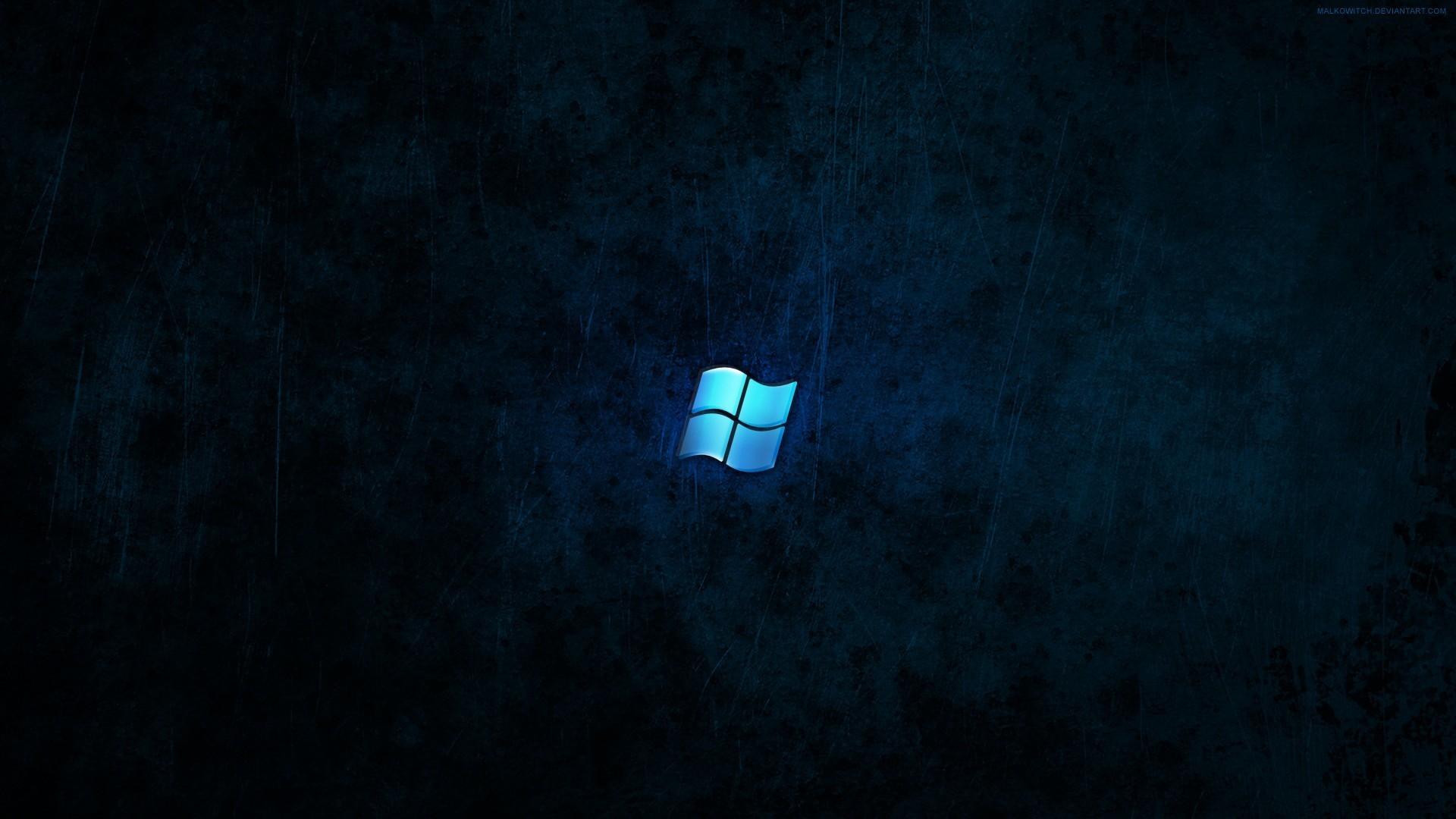 Home > High Tech HD Wallpapers > Windows 10, Logo, Background