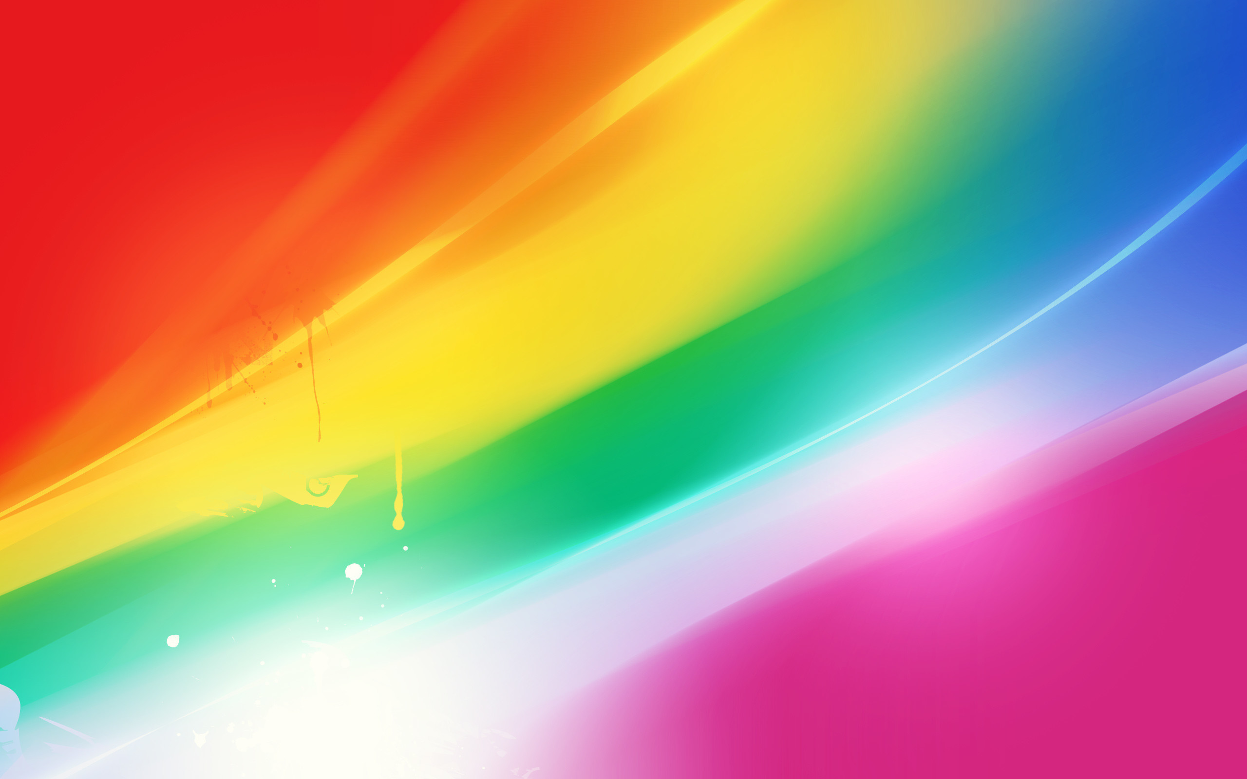 Colorful Background Wallpaper