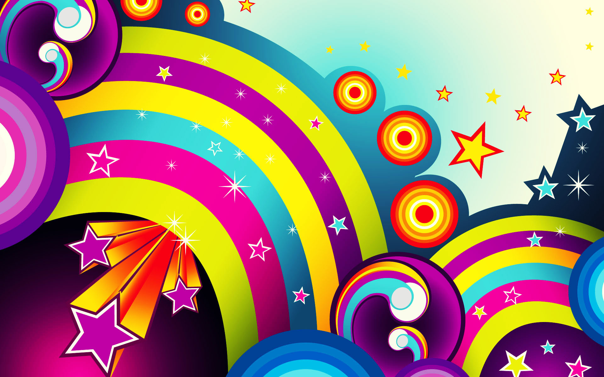 Wallpaper · colorful backgrounds …