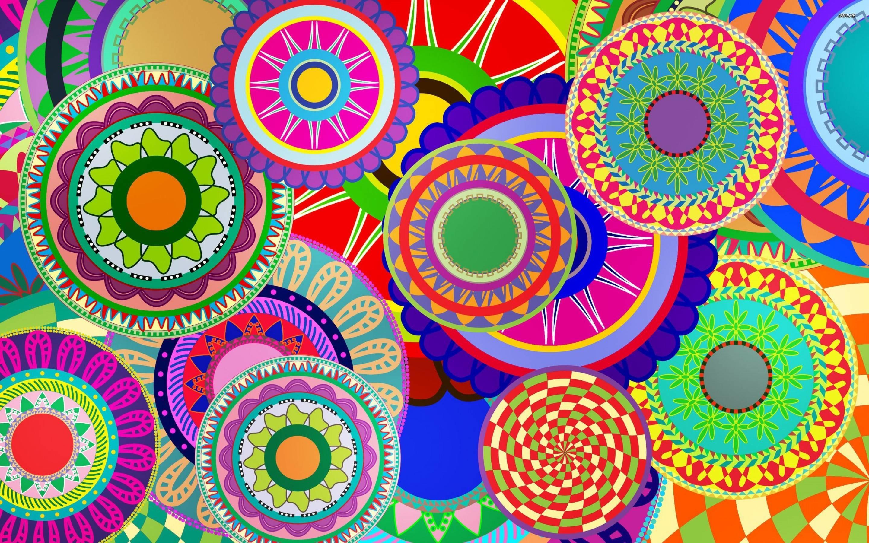 3D Abstract wallpaper – 1060127
