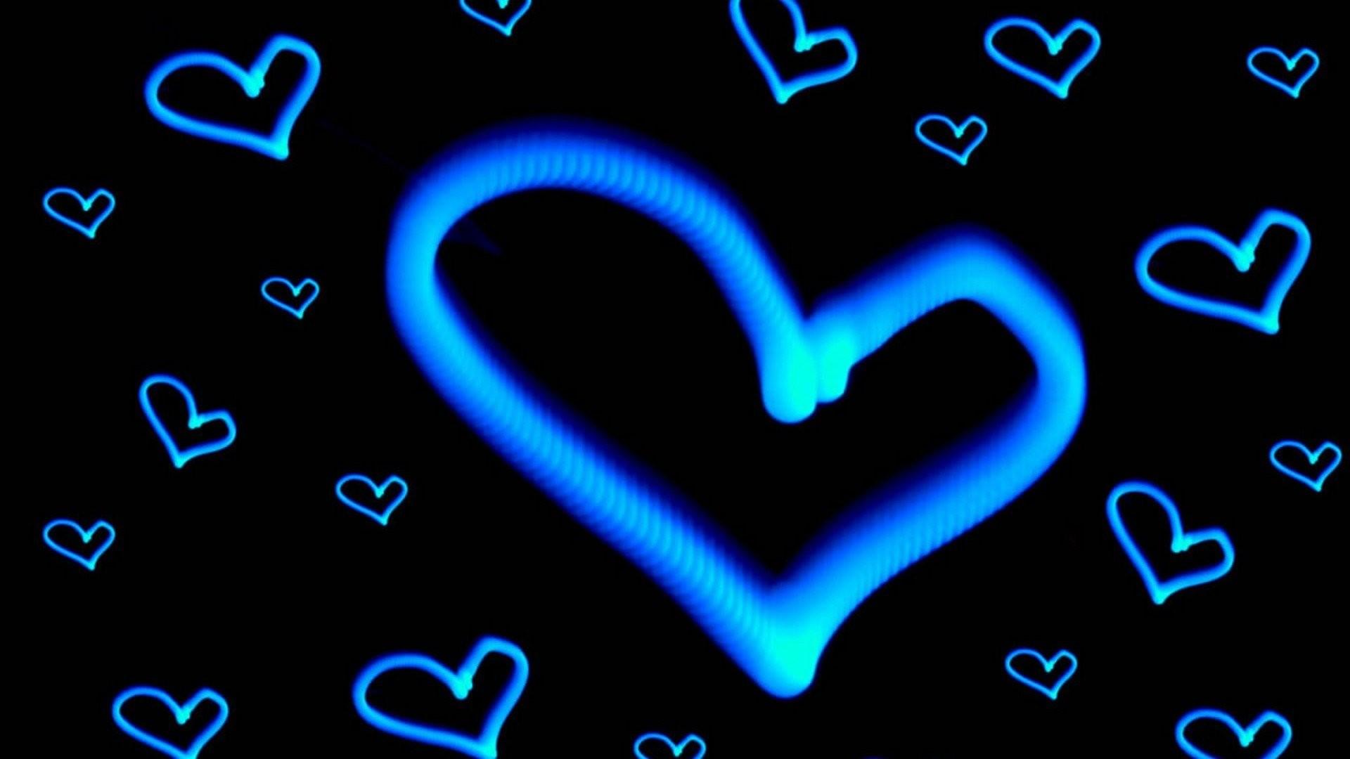 Blue Hearts 837090 …