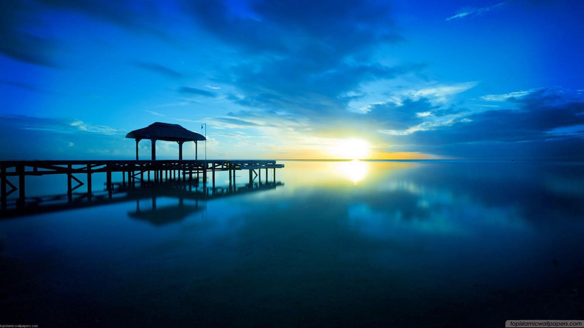 Wonderful-Sunset-Blue-Wallpaper-HD-1024×576