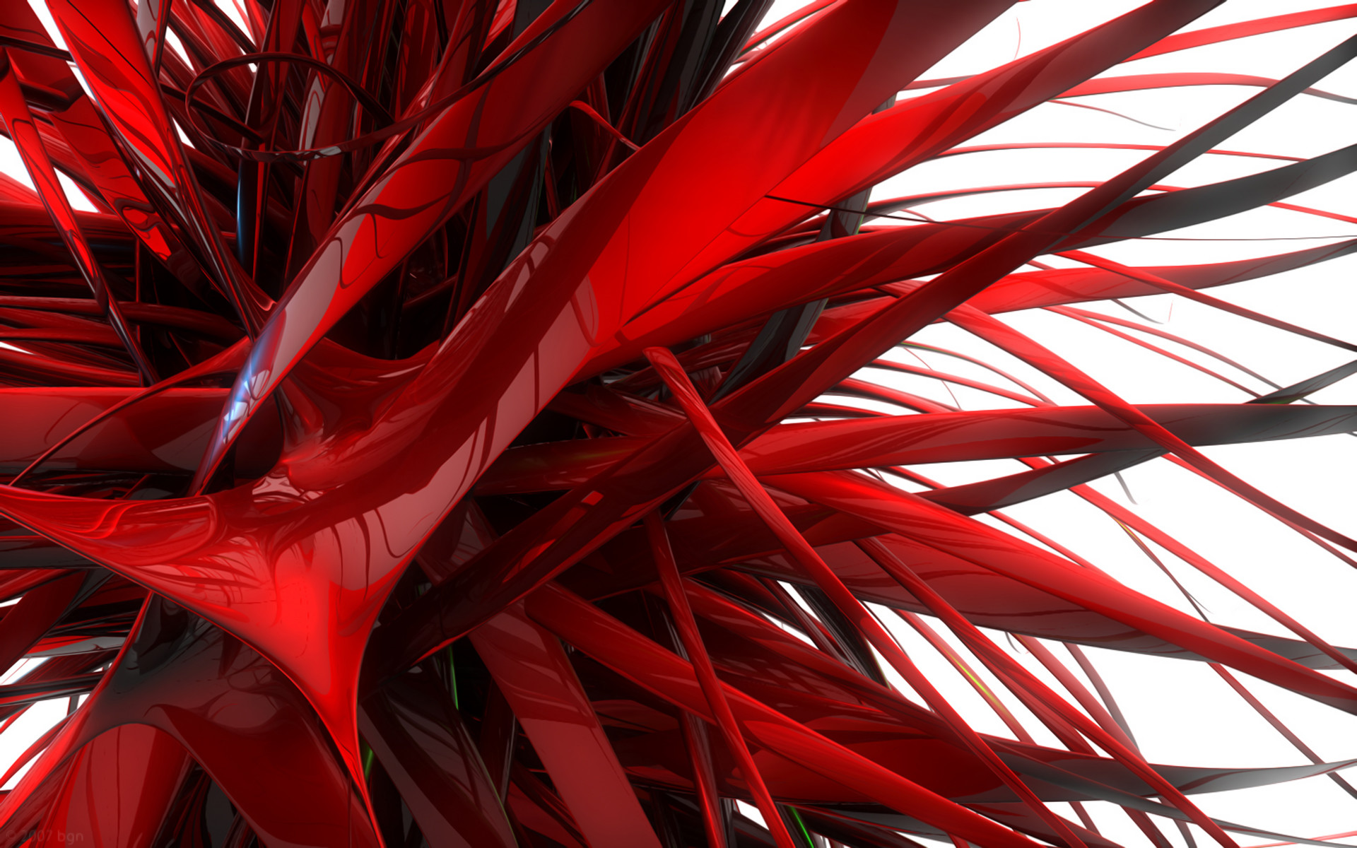 Red Abstract Asus And Black Full Hd Wallpapers