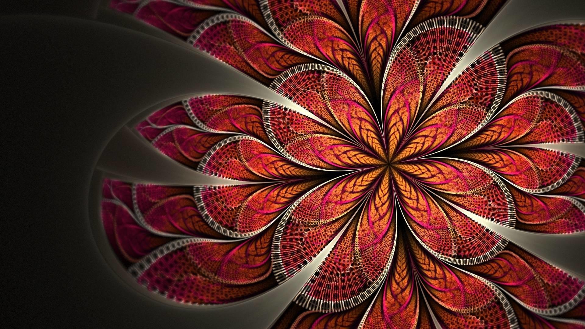 Abstract 1080p Desktop Wallpaper