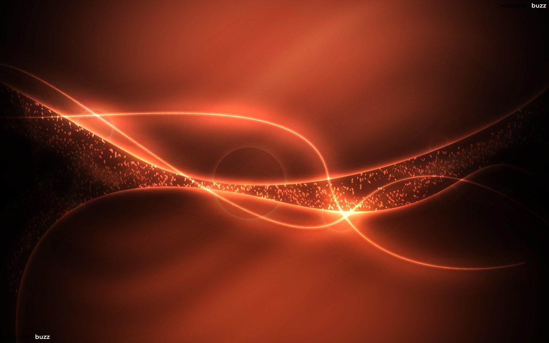 red abstract hd deskto