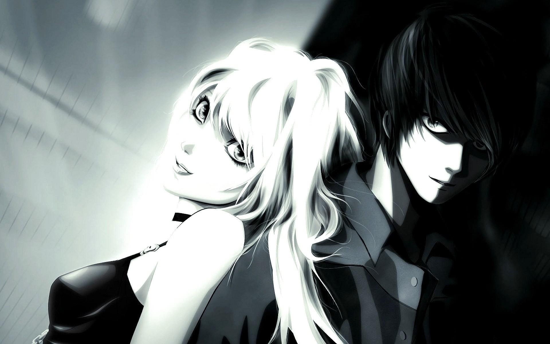Anime in Love <3