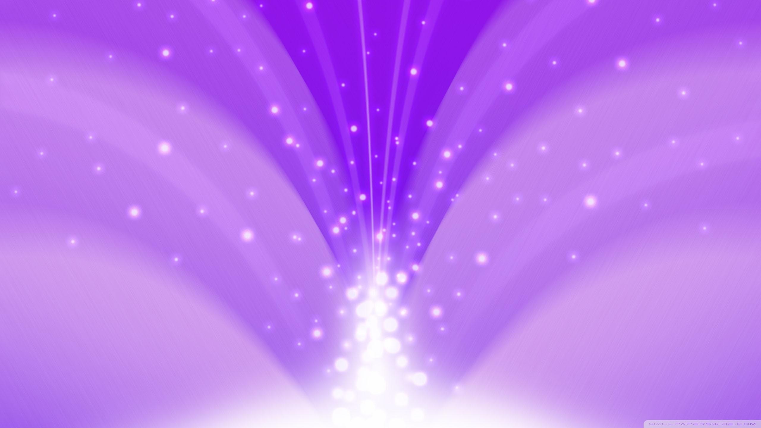 Cool Light Purple Wallpaper