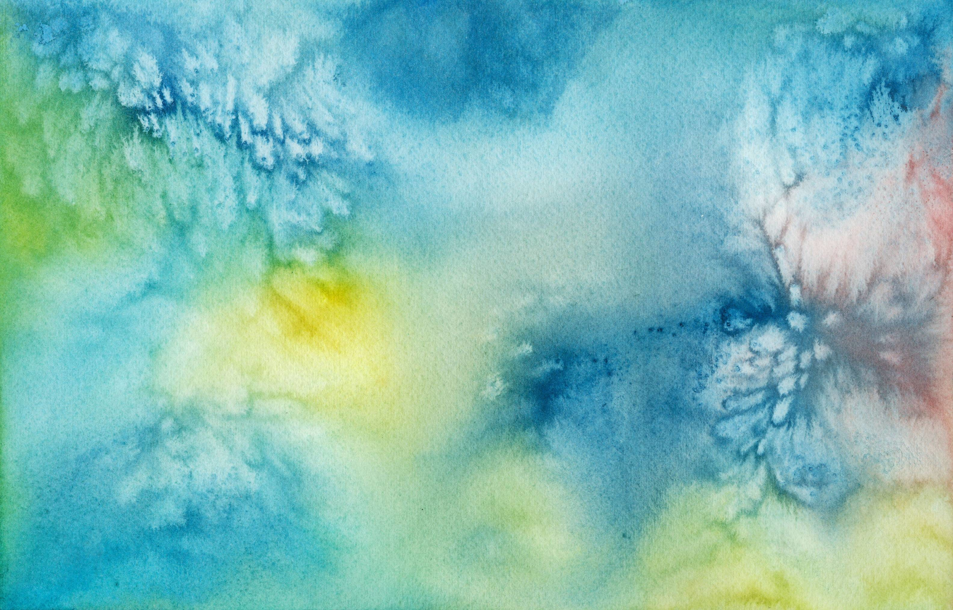 Watercolor Texture Stock 1 by ekoh-stock on DeviantArt
