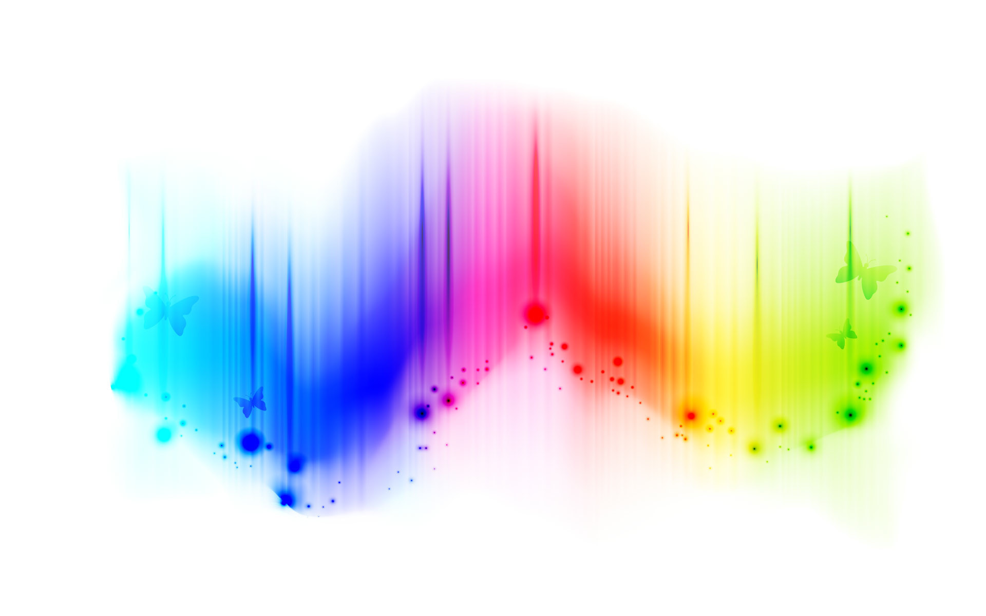 Abstract colorful design light color wallpaper 16