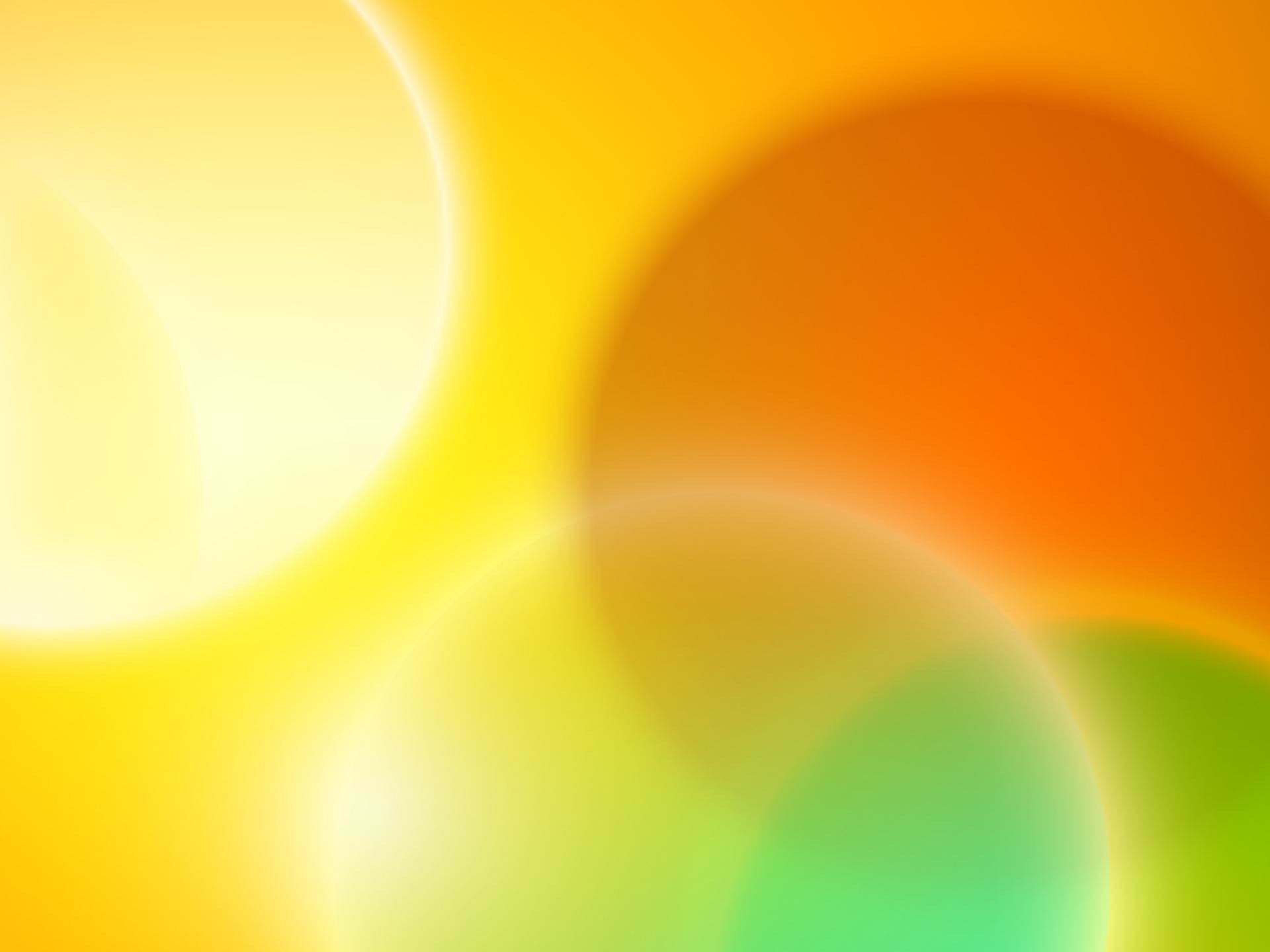 Light Colorful Backgrounds