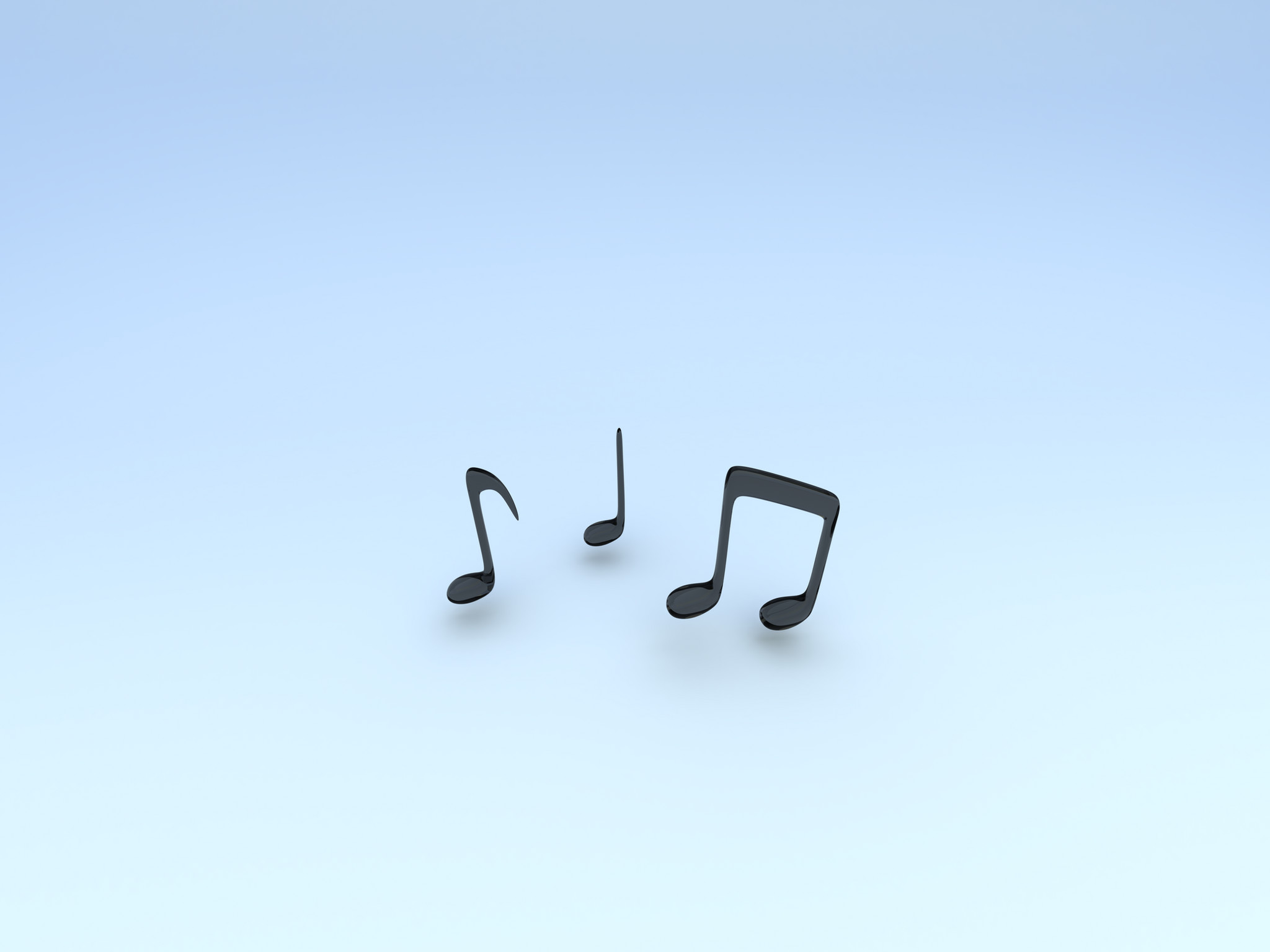 Music Notes · HD Wallpaper | Background ID:161583