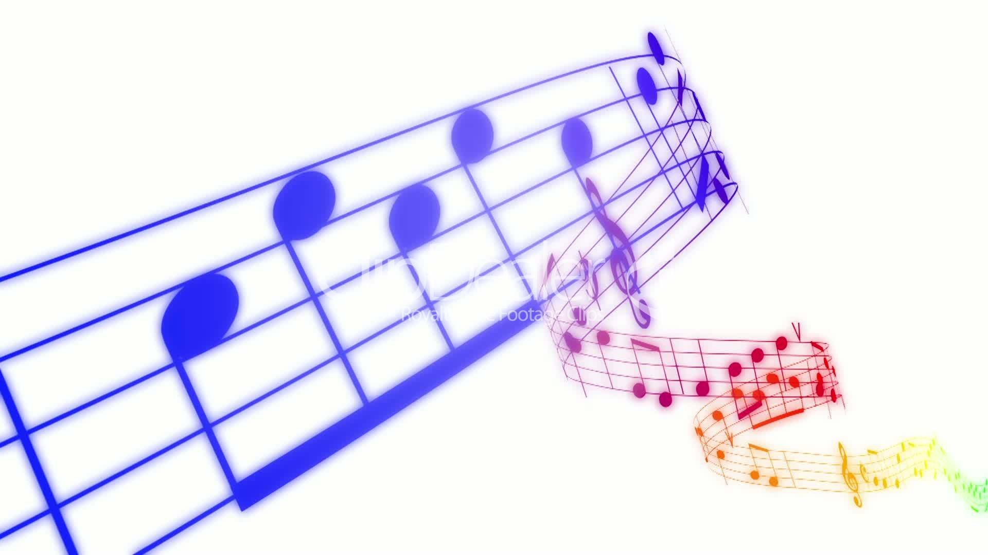 3d%20colorful%20music%20notes%20wallpaper
