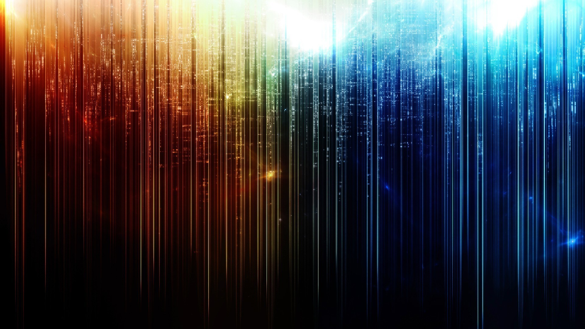 Abstract – Light Wallpaper