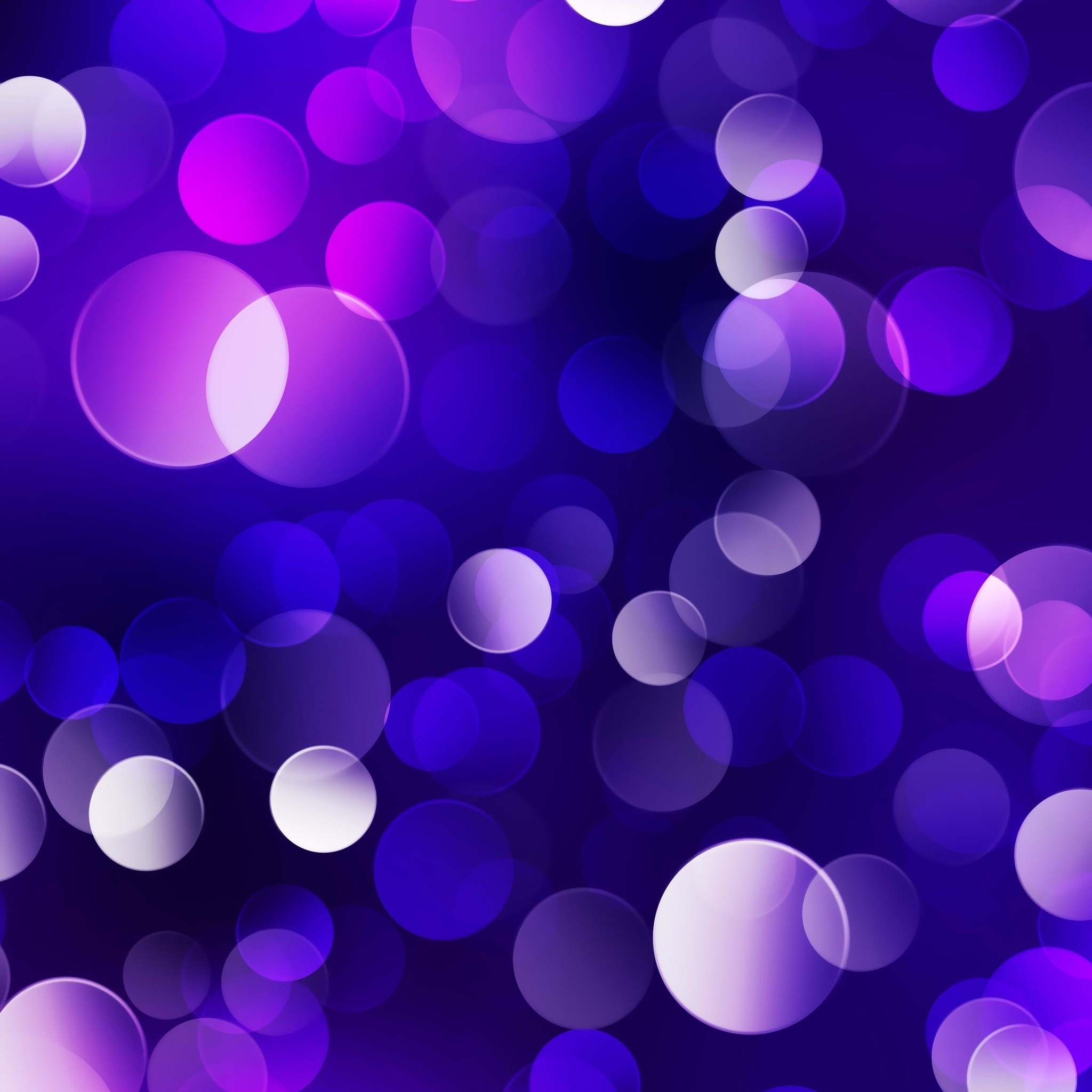 Purple Abstract Background HD wallpaper download in 2048×2048, 1024×1024  resolutions. Find similar and same