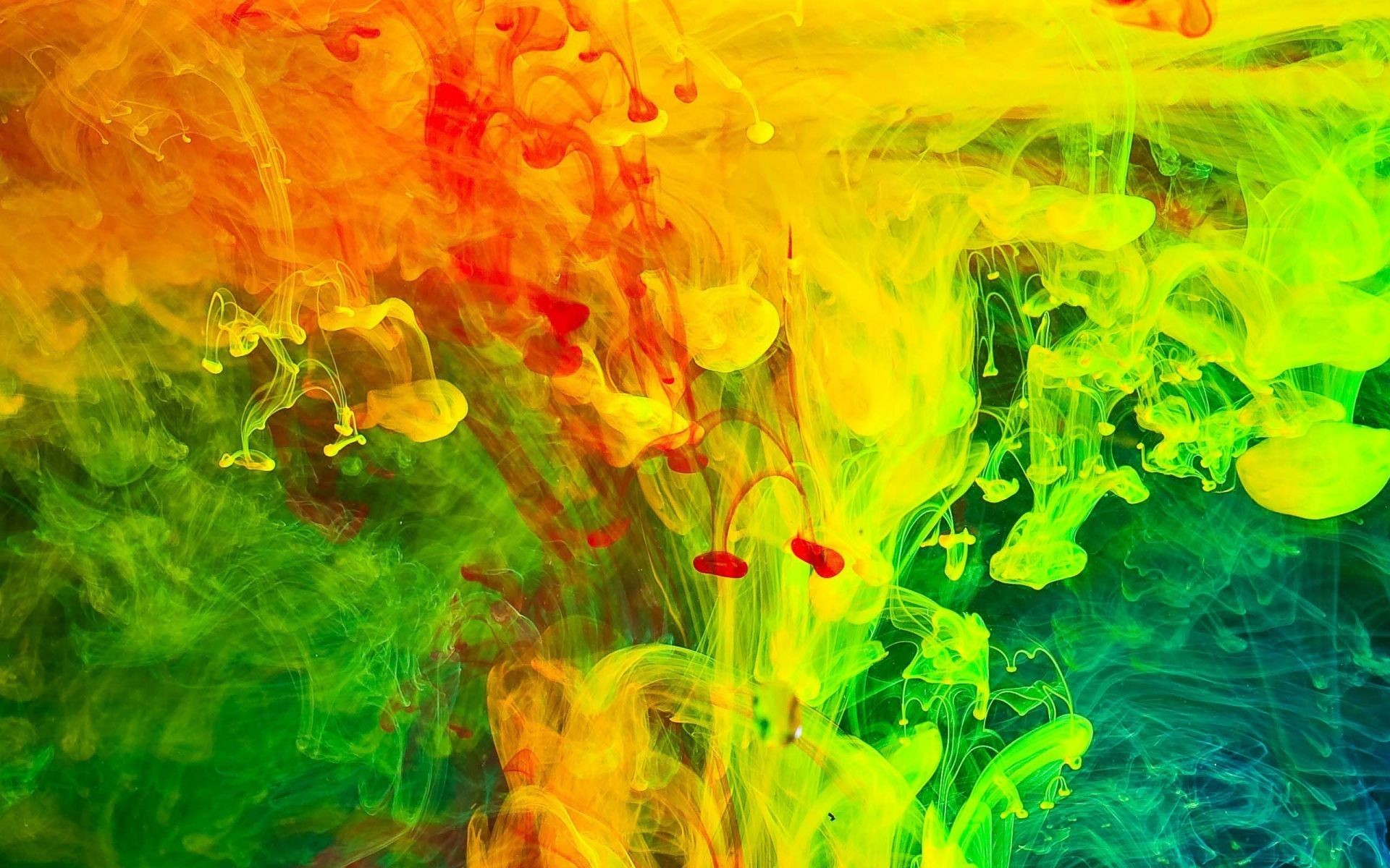 Paint – Abstract Color Splash | HD 3D and Abstract Wallpaper Free Download  …