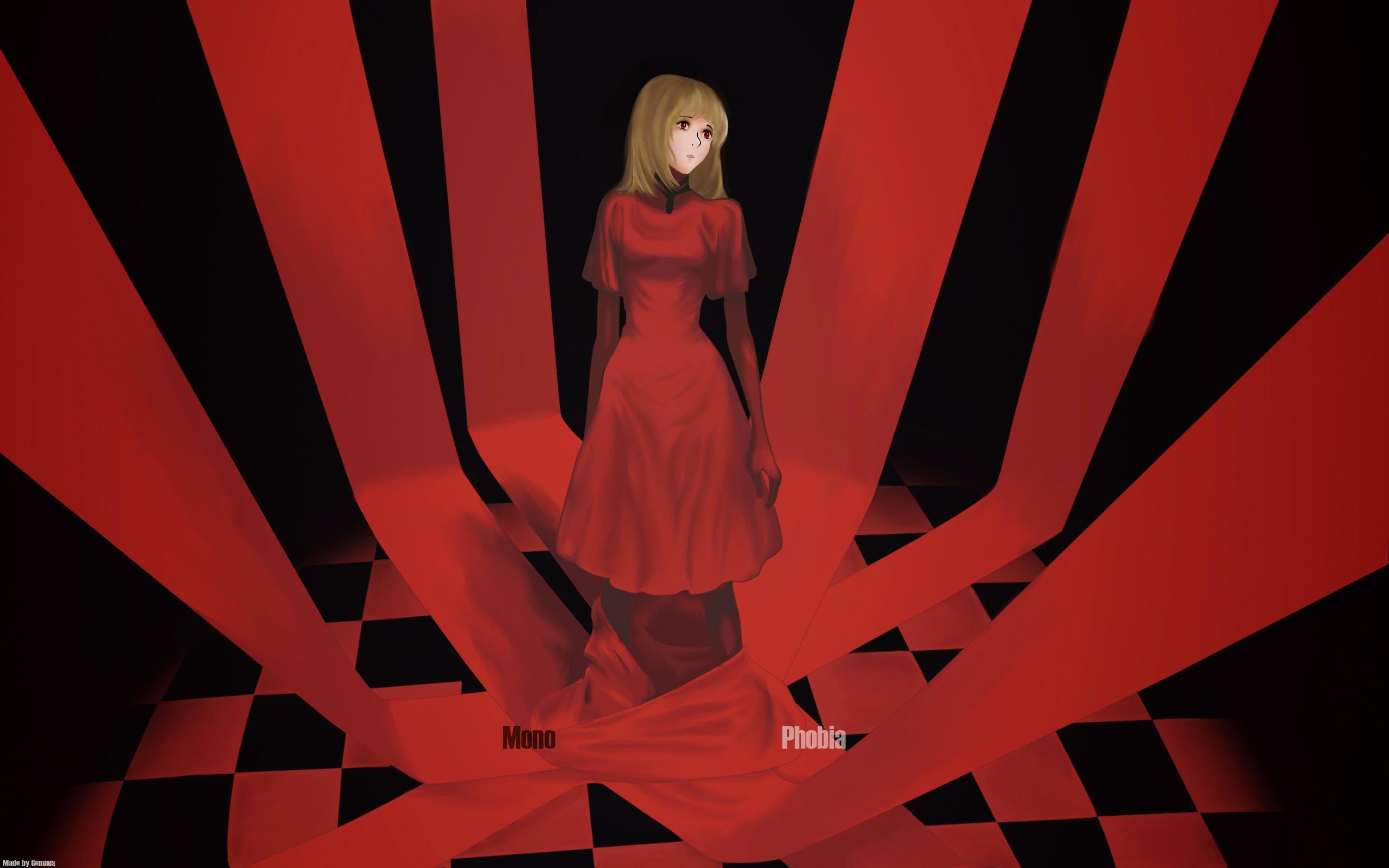 580 other anime red wallpaper, Wallpaper, Desktop Background .