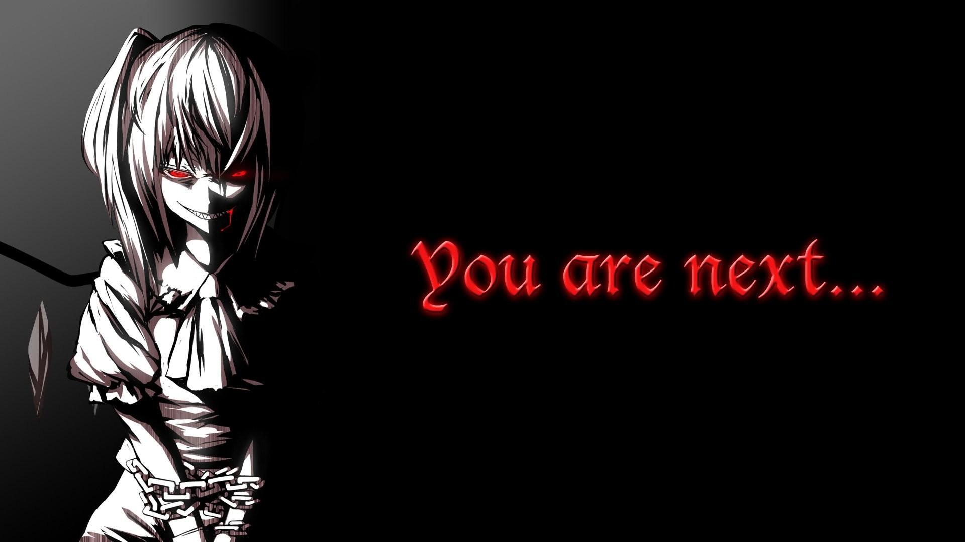 Dark Anime 847782