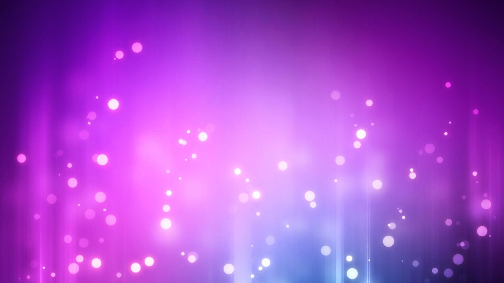 Wallpapers For > Pink And Blue Glitter Background