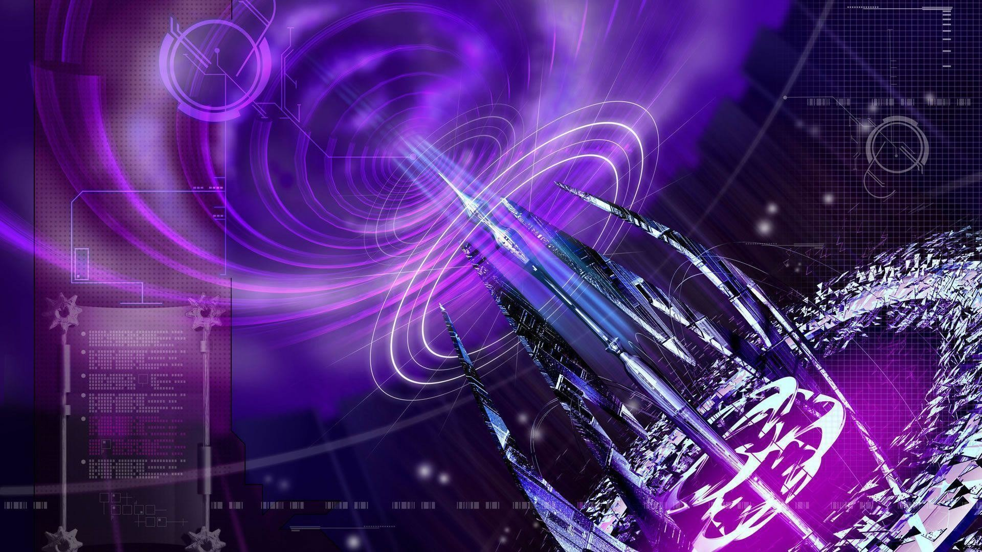 Cool Purple Wallpapers – Wallpaper CaveCool Blue And Purple Backgrounds