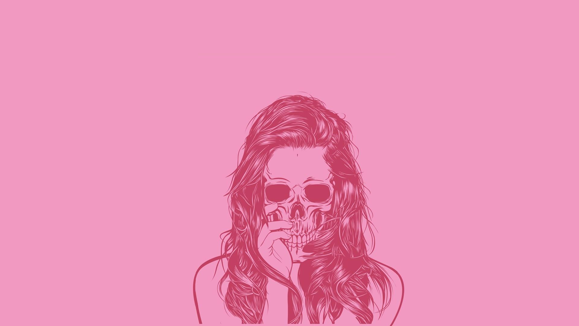 Skull Background for Girls | wallpaper, wallpaper hd, background .