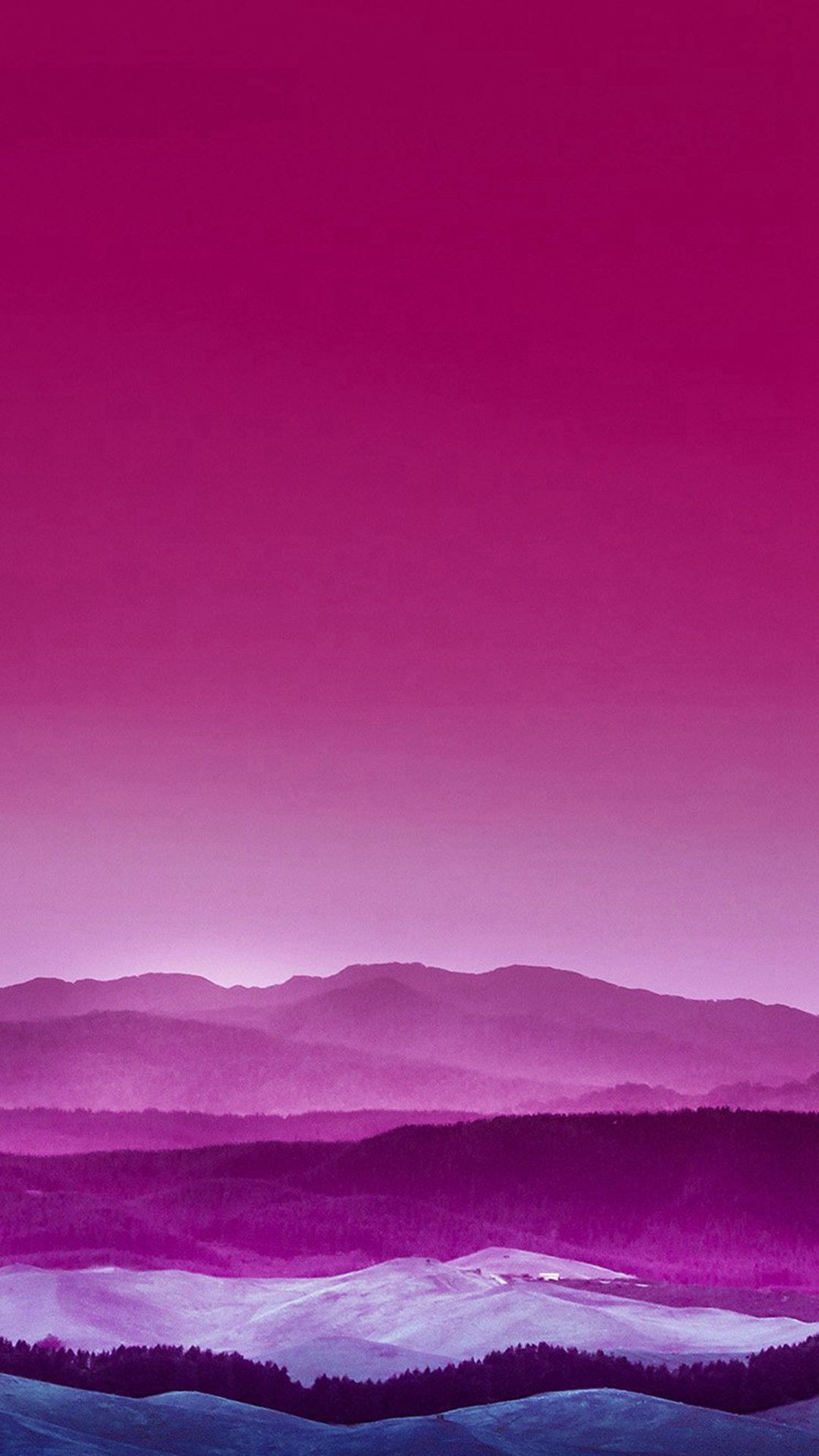 Htc One Background Mountain Pattern Art Red iPhone 8 wallpaper