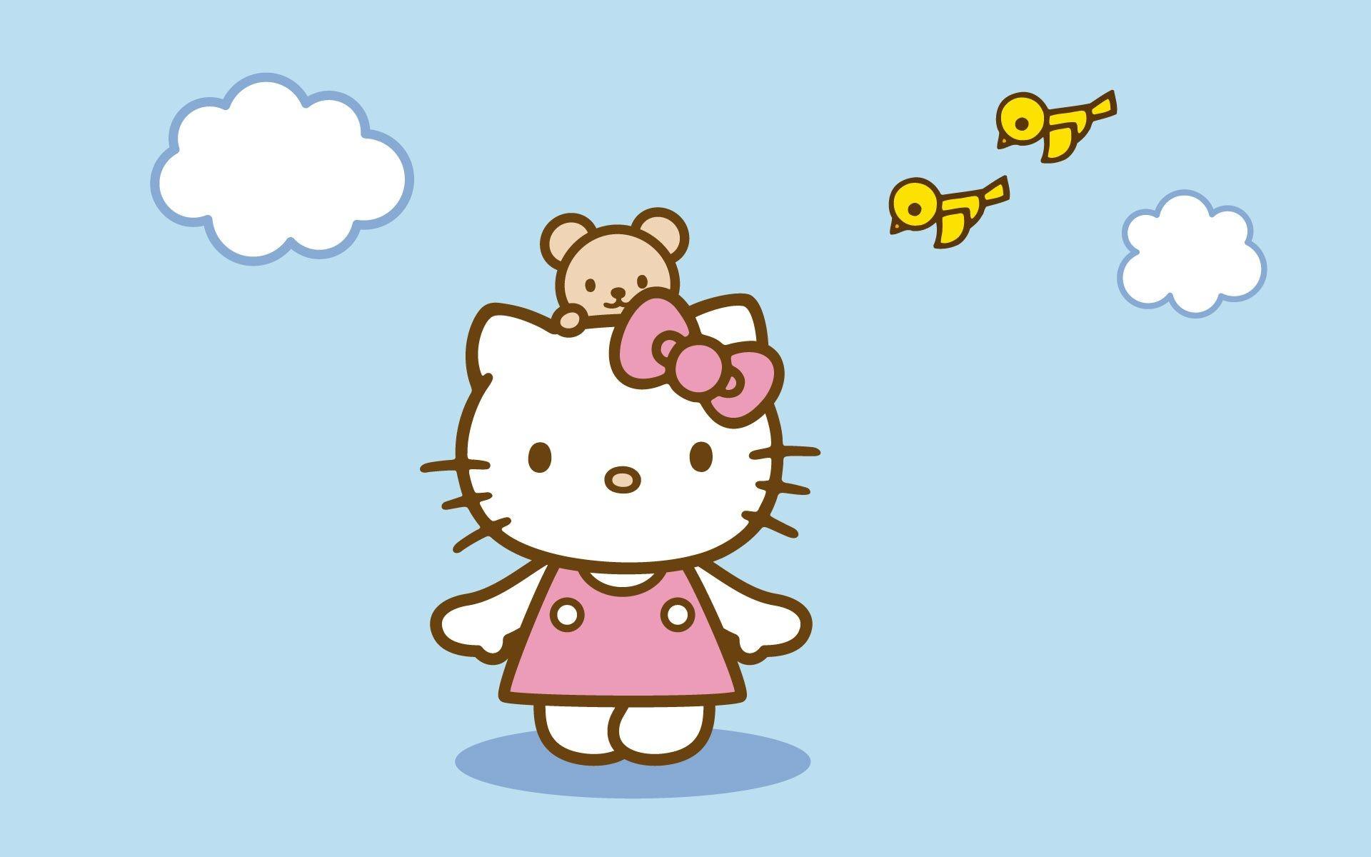 hello kitty cute – Hello Kitty Wallpaper (31063776) – Fanpop