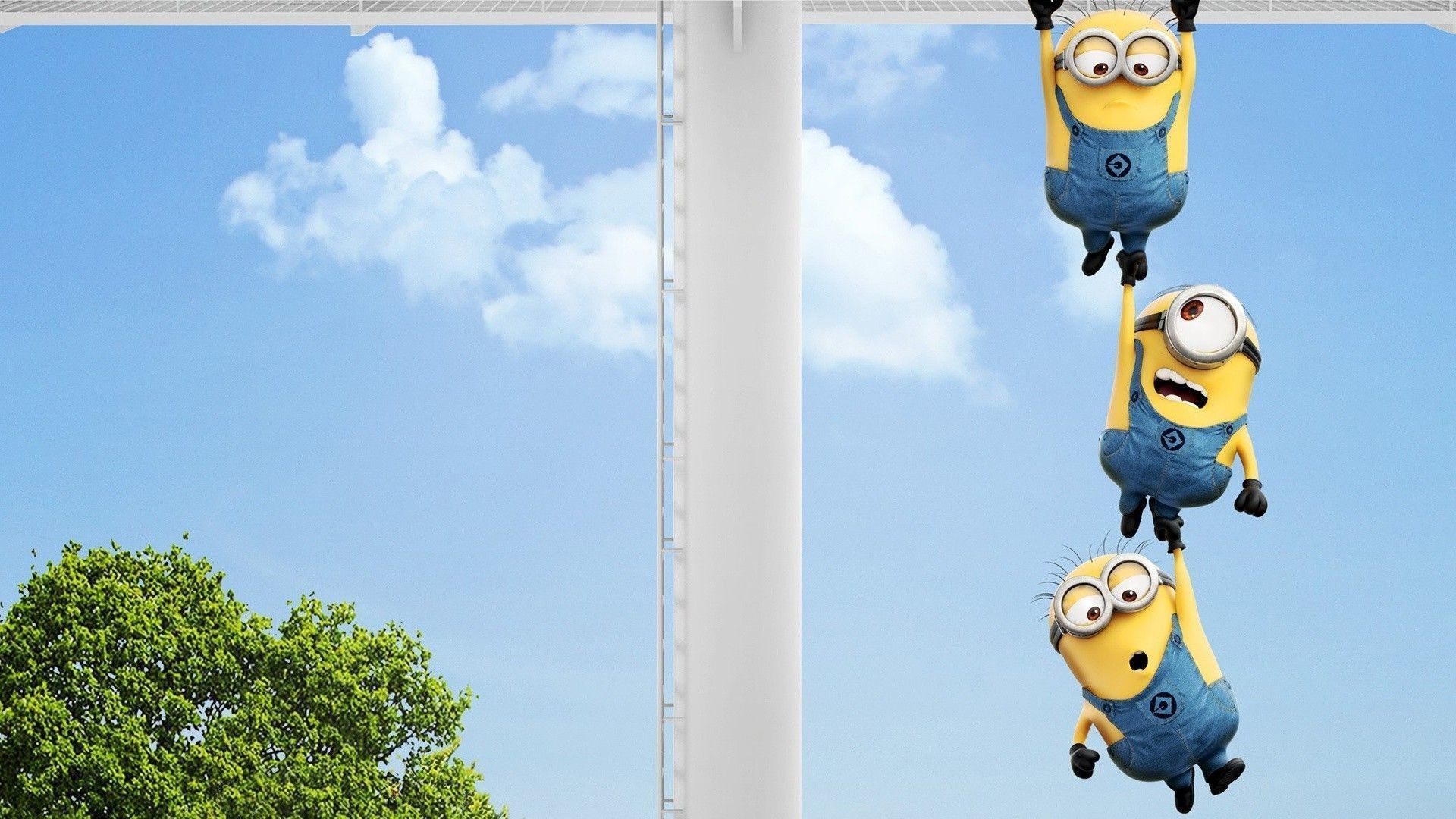 best ideas about Minion wallpaper on Pinterest Cute minions