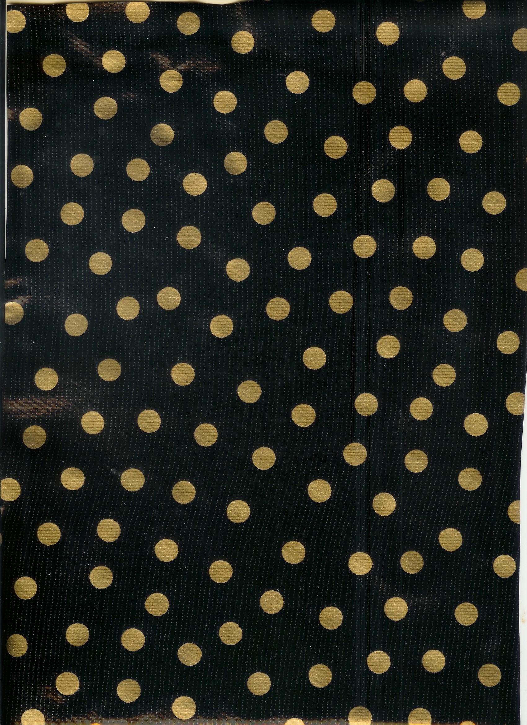 gold polka dot wallpaper gold polka dot