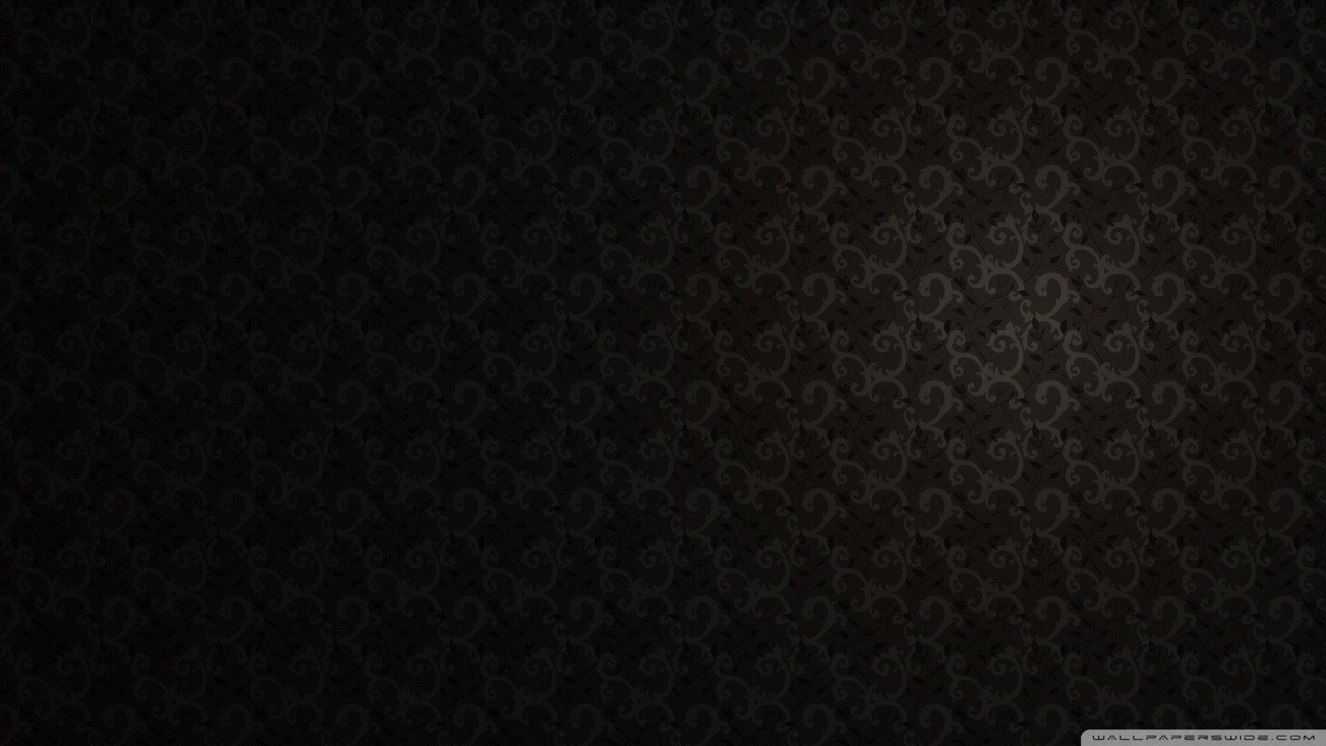 Wallpapers For > Elegant Wallpaper Pattern Black And White
