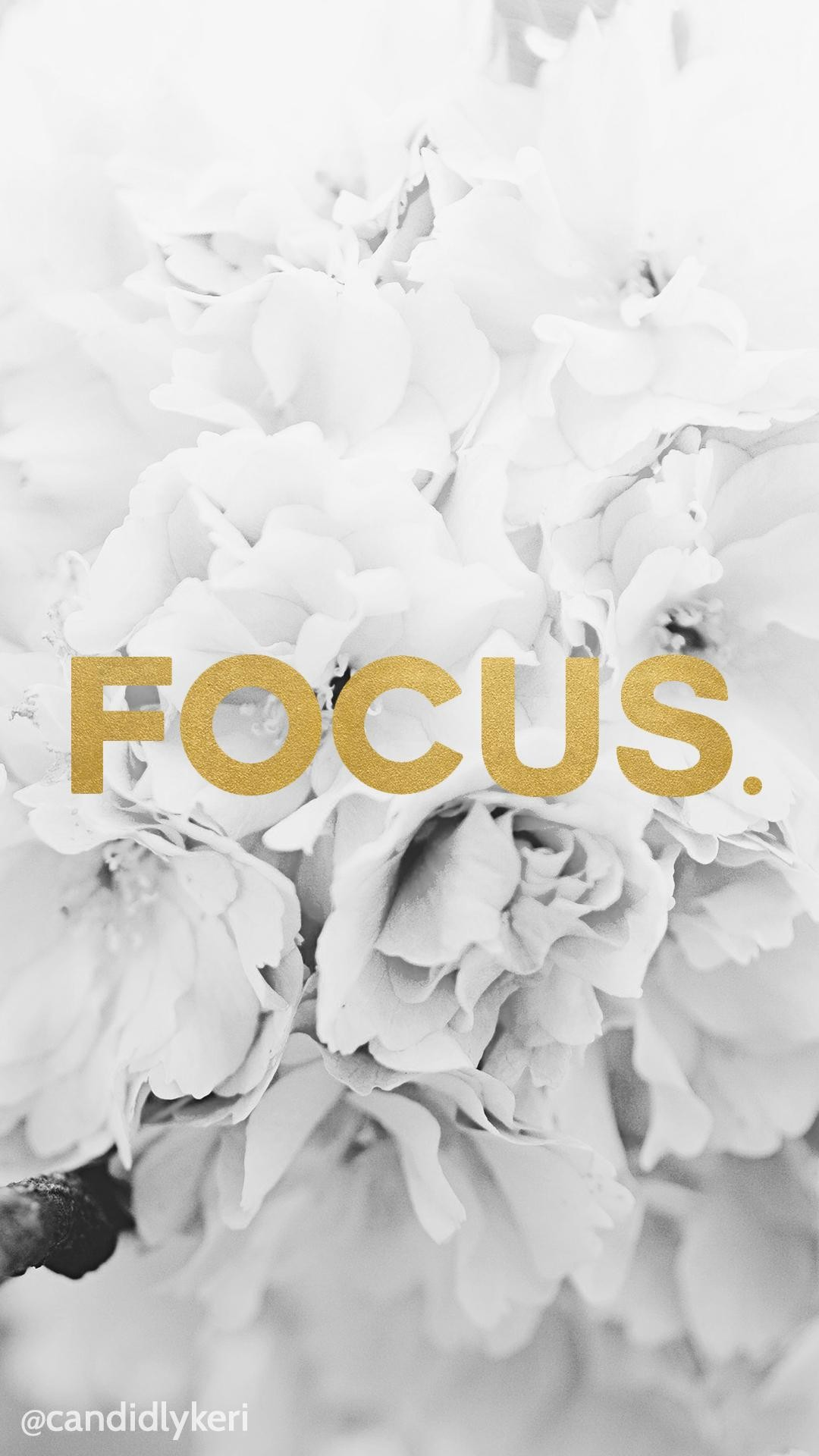 Focus-gold-foil-with-black-and-white-flowers-