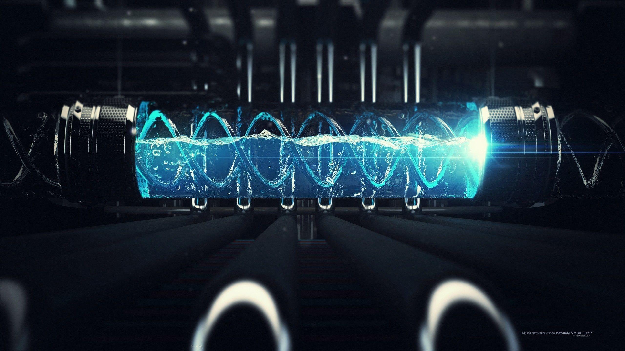 Futuristic Tech Wallpaper High Definition #c2k2 >