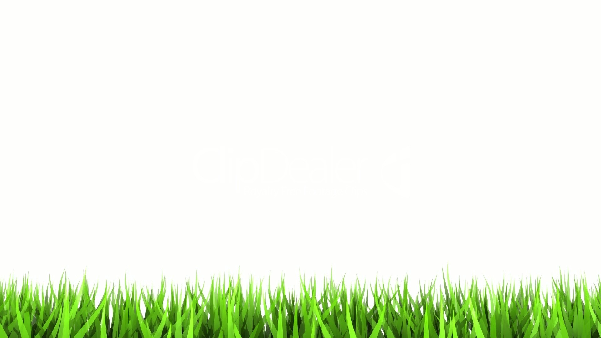Green-And-White-Wallpaper-Background-3D