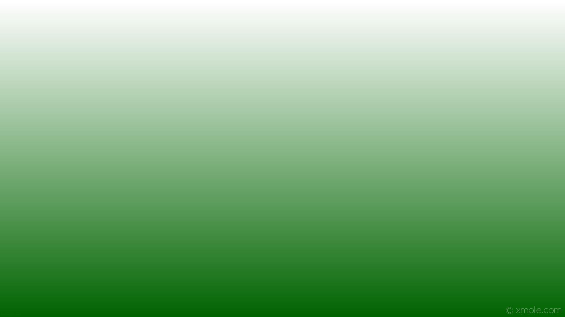 wallpaper gradient green white linear dark green #ffffff #006400 90°