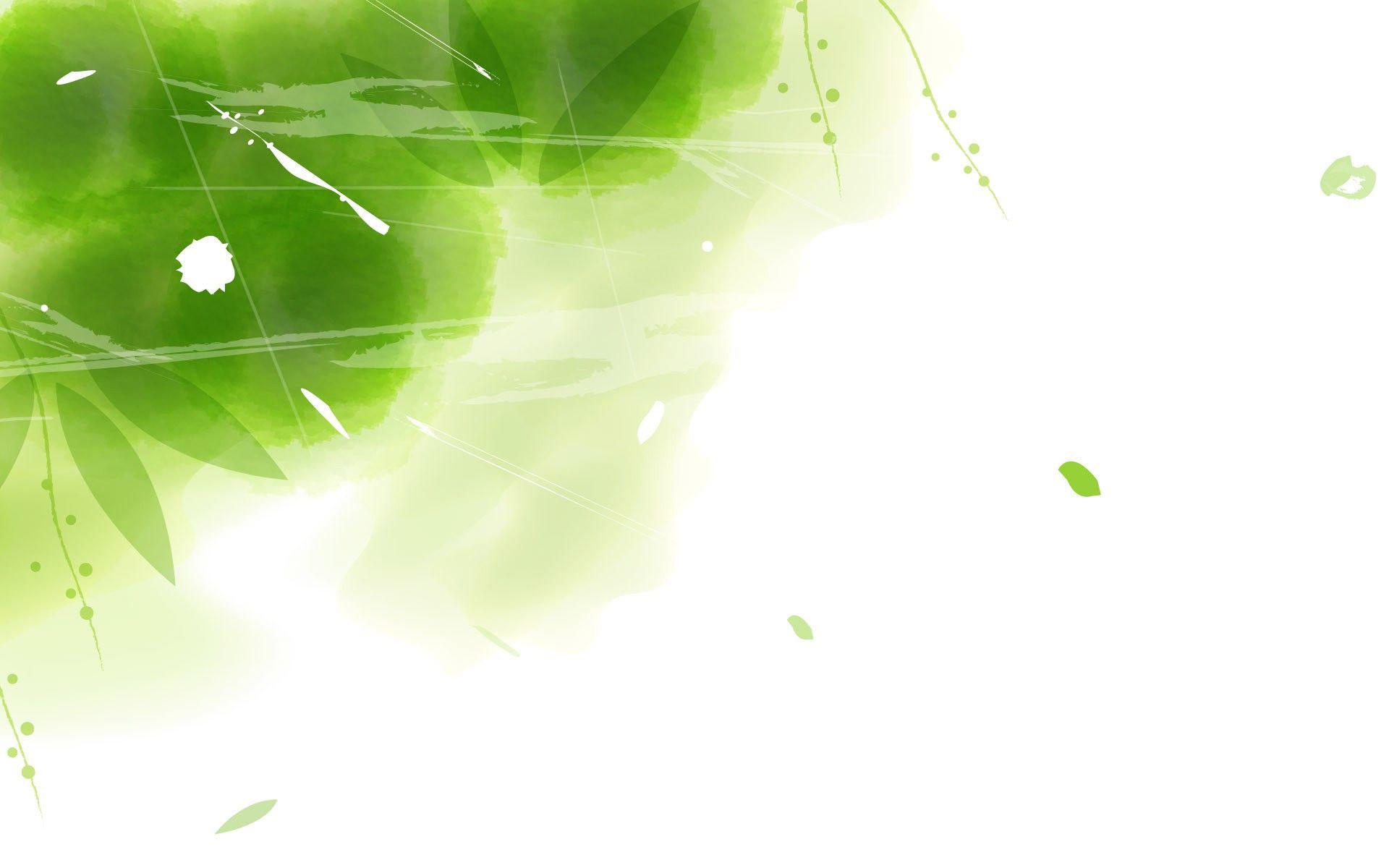 leaf, green, nature, leaves, background, wallpaper #2211