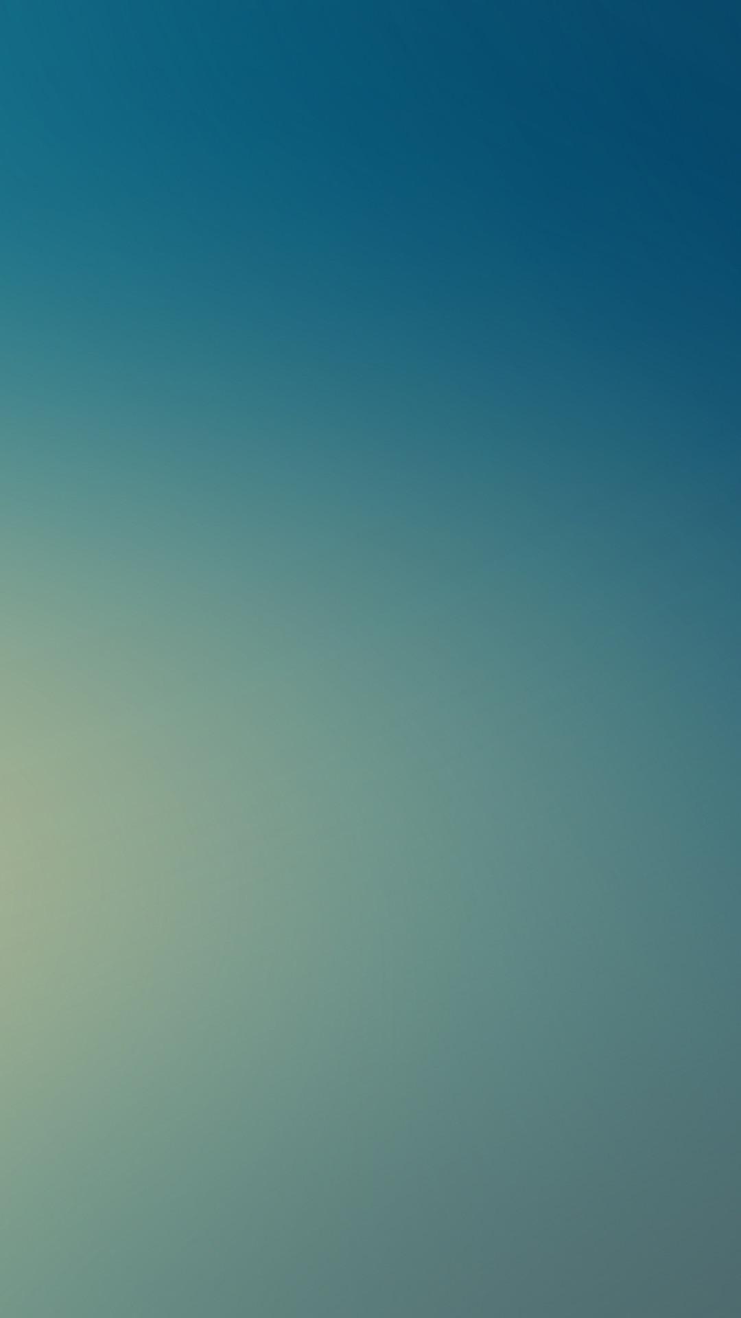 … Blue Yellow Wallpaper iphone 6S Plus by DeviantSith17