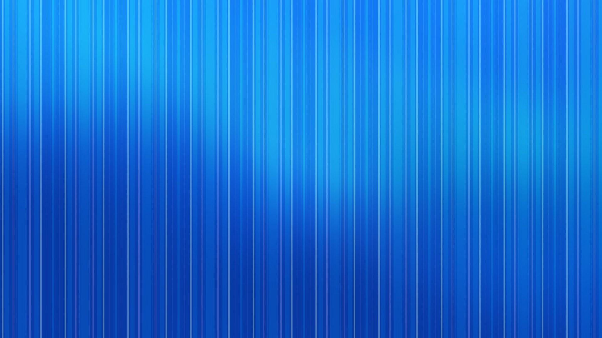 Free Blue Stripes Wallpaper