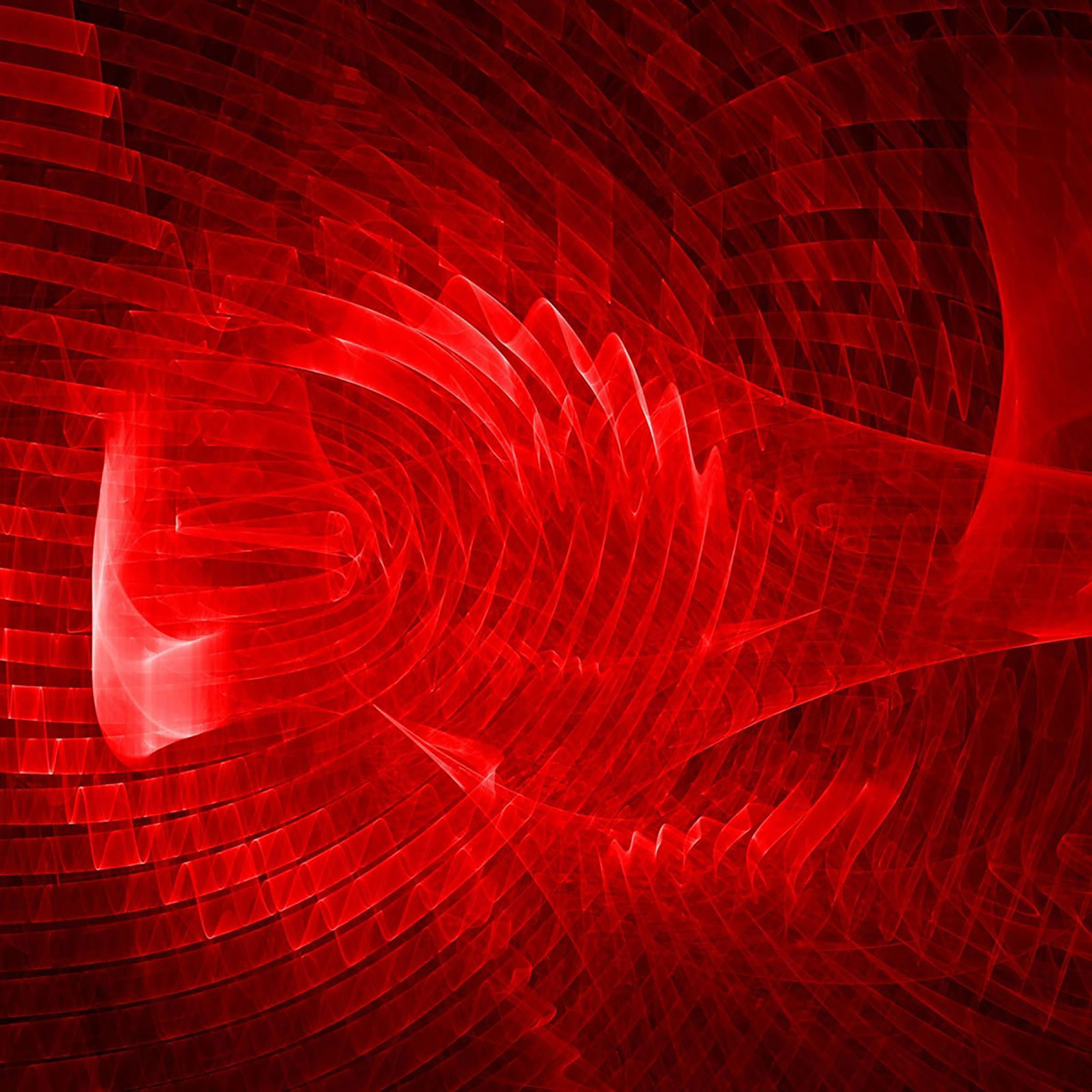 Red iPad Wallpaper 30.