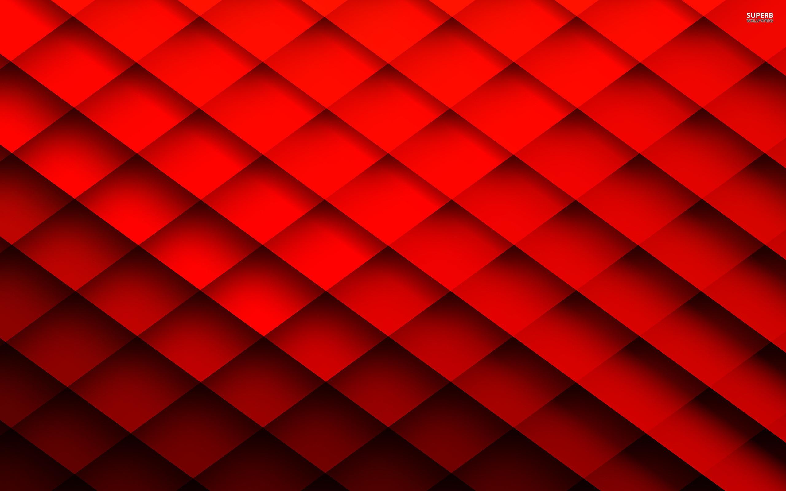 Red Wallpaper Full Hd …