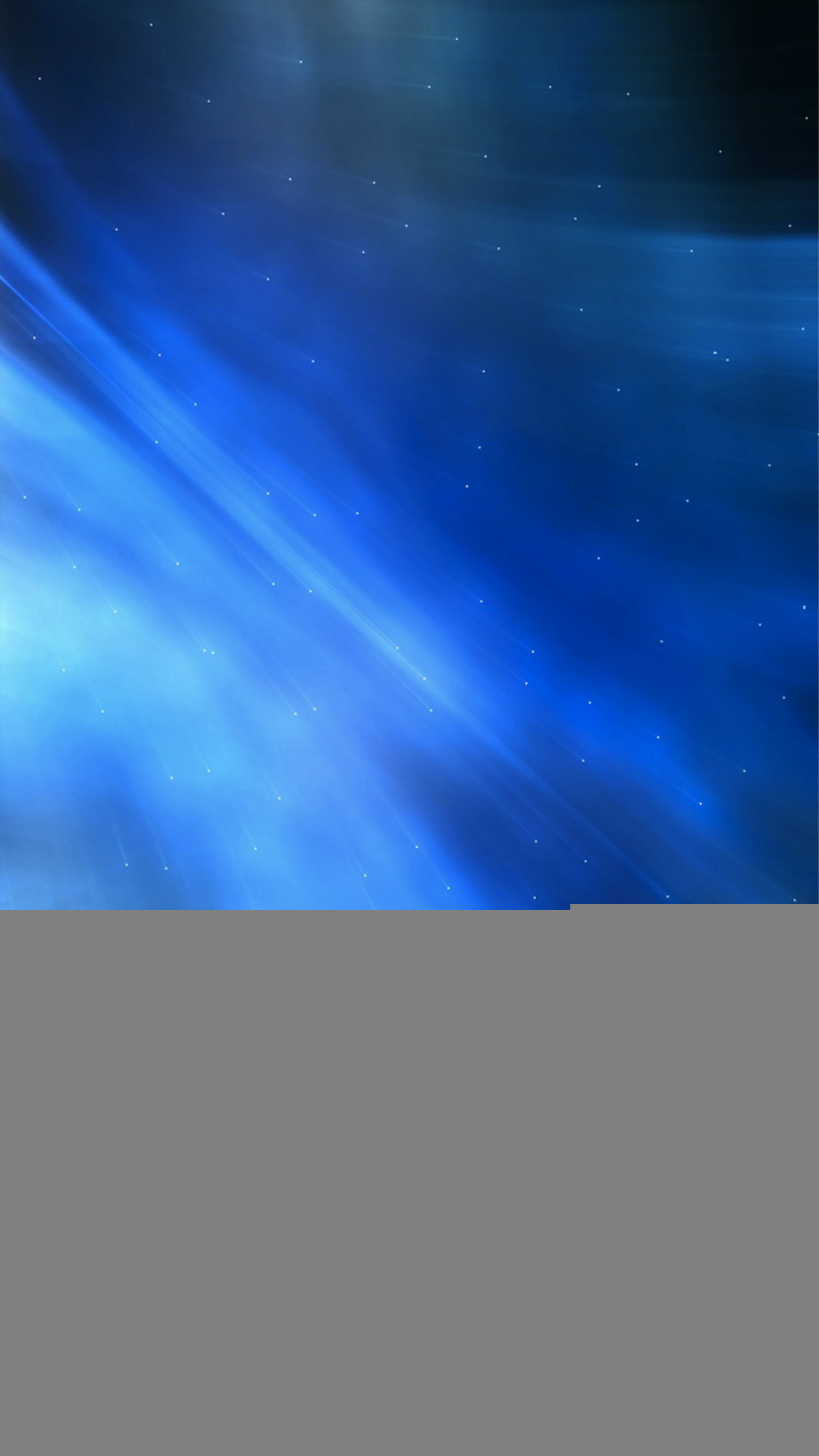 Abstract Blue Smoke Light Swirl Background iPhone 8 wallpaper
