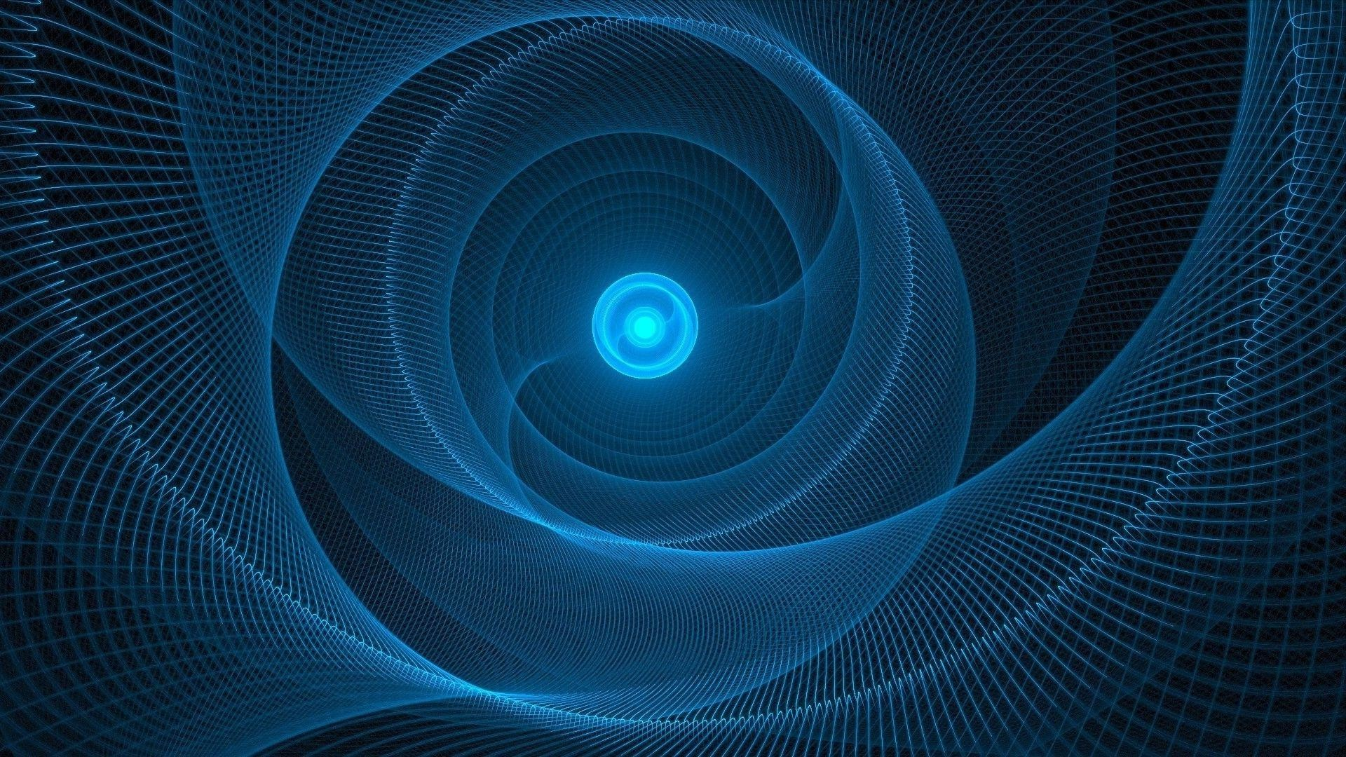 Related Wallpapers. Blue lines in the swirl