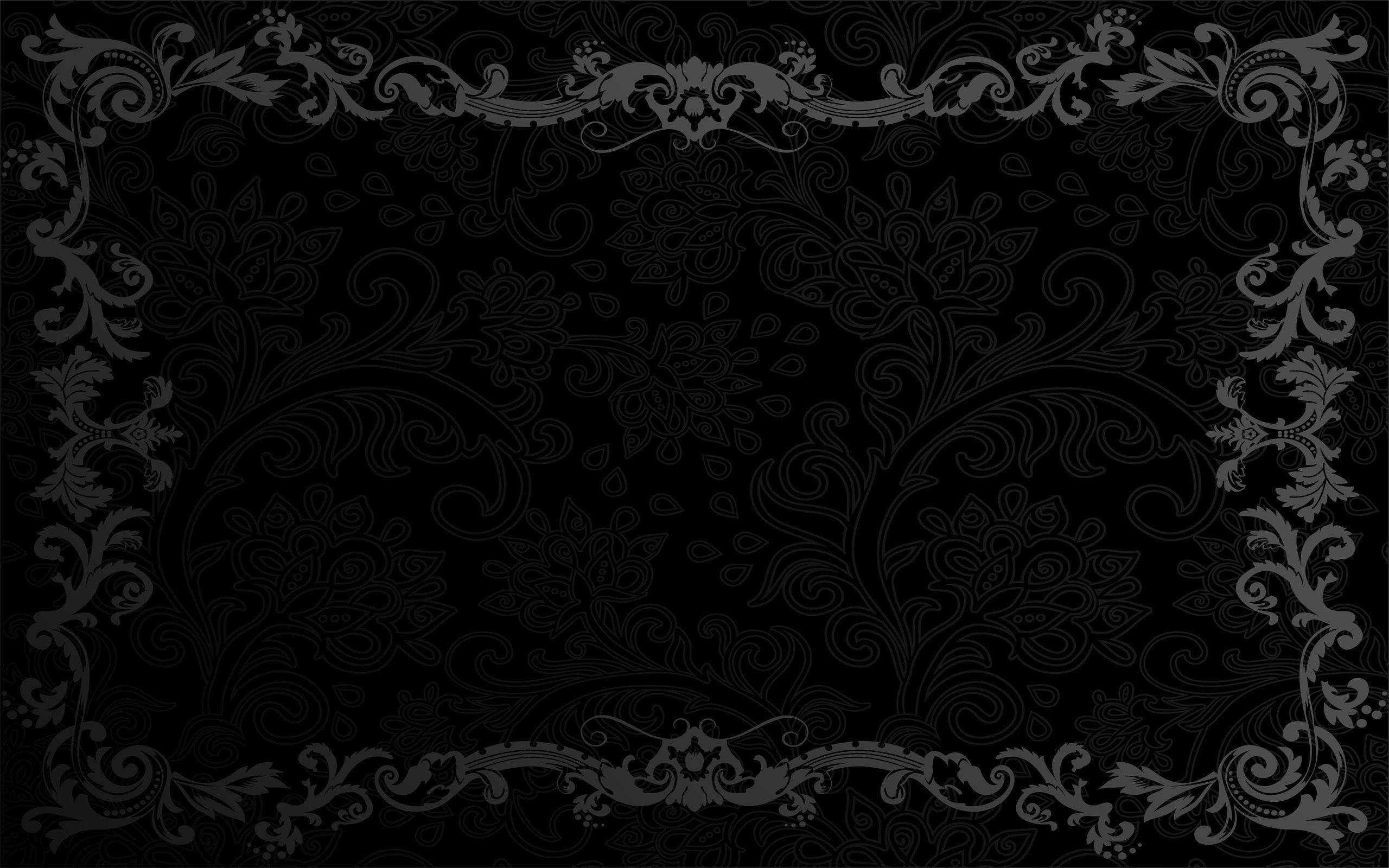 Dark Abstract Backgrounds – Wallpaper HD