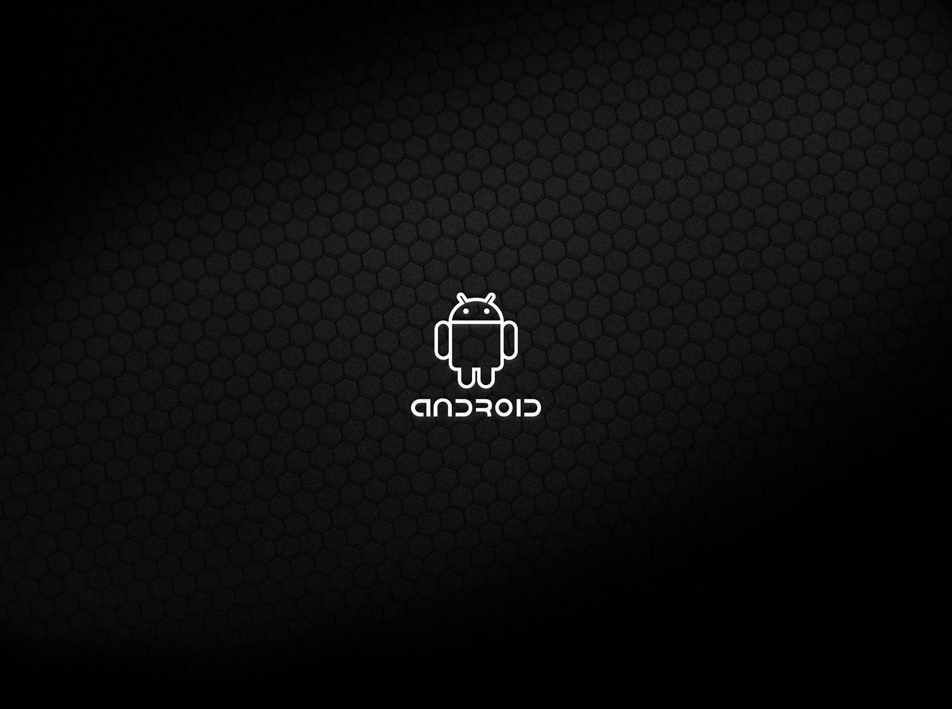 Wallpapers For > Android Phone Wallpaper Black
