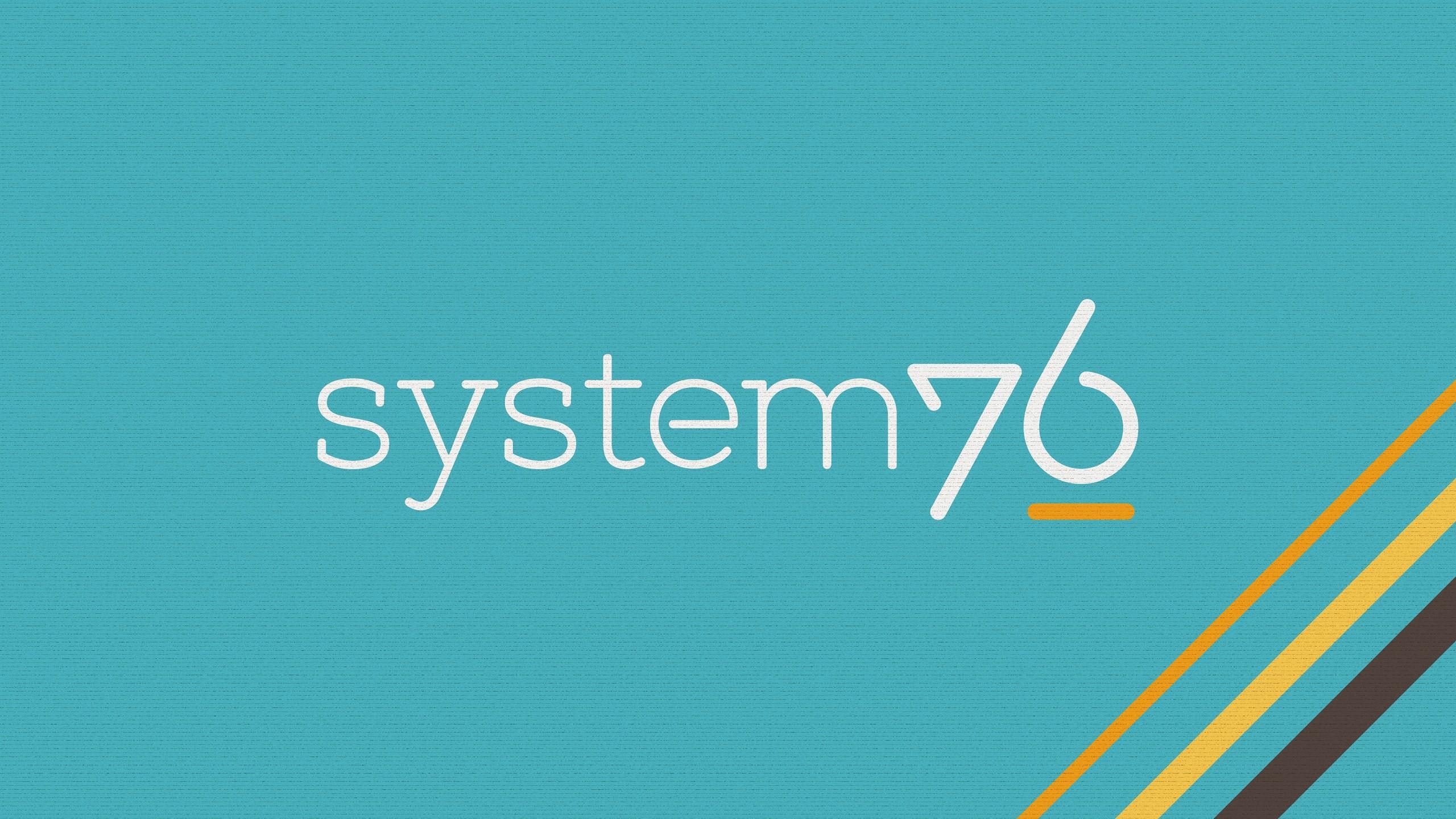 Logo Blue Desktop Wallpaper