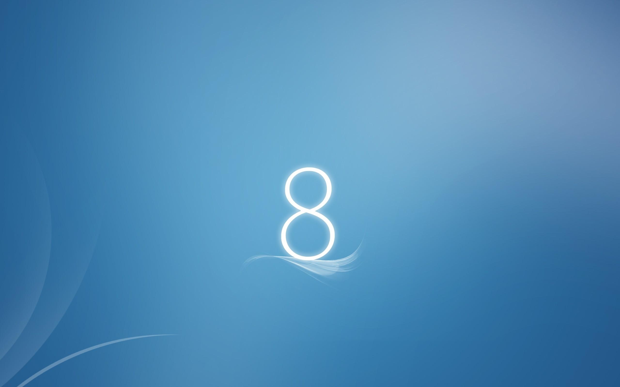 windows 8 smooth blue – Windows 8 Wallpaper (28120137) – Fanpop