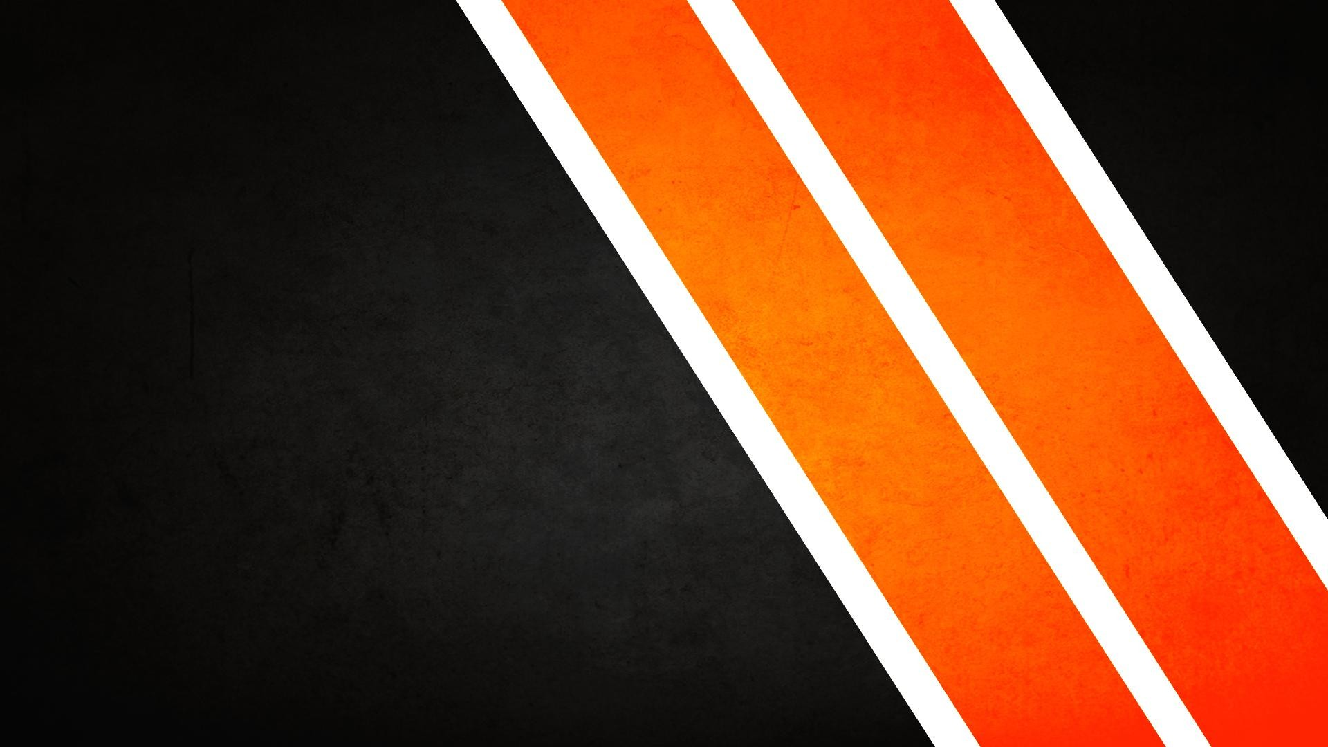 cool orange and black backgrounds