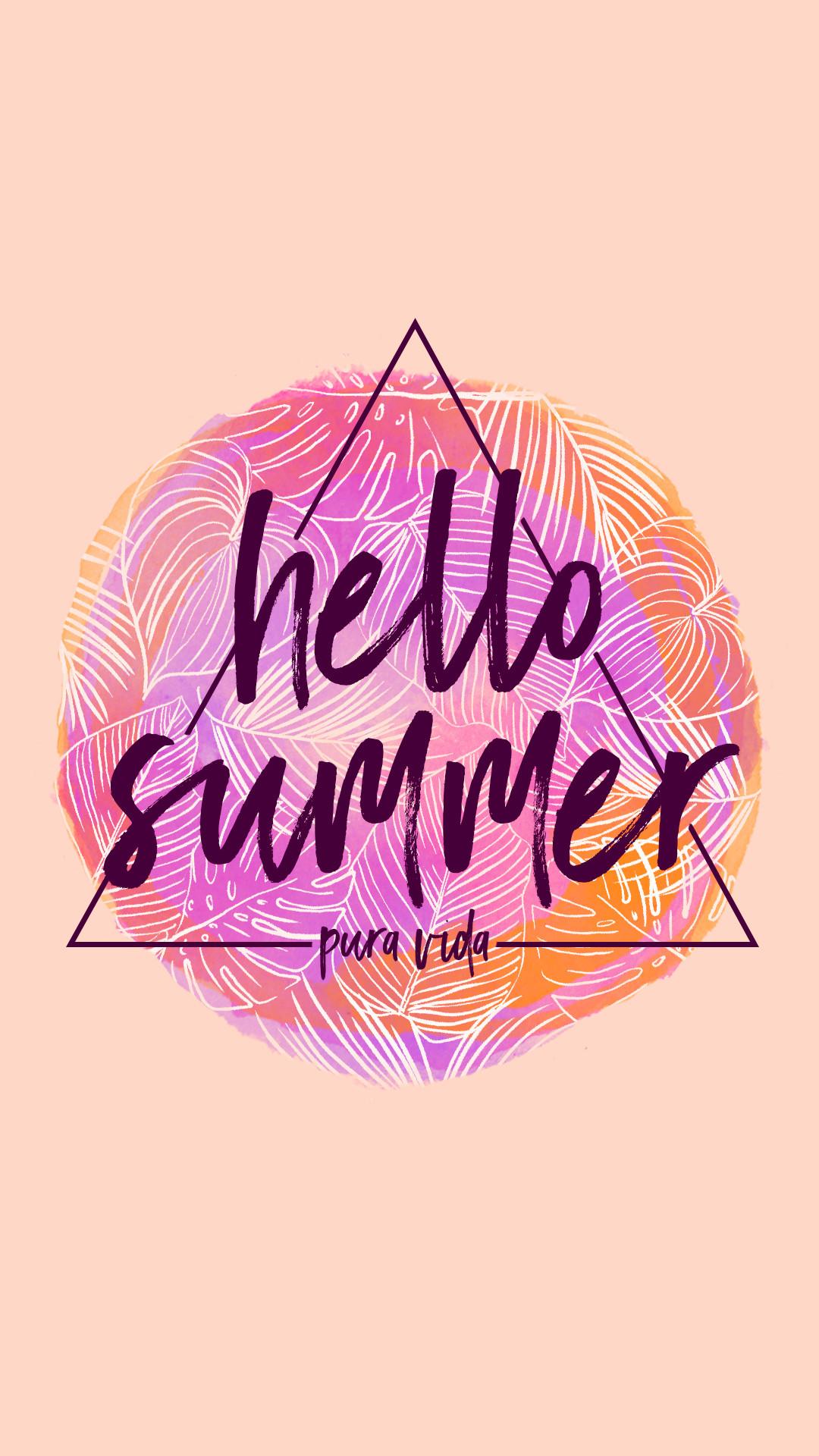 The Pura Vida Bracelets Blog – Summer Digi Downloads